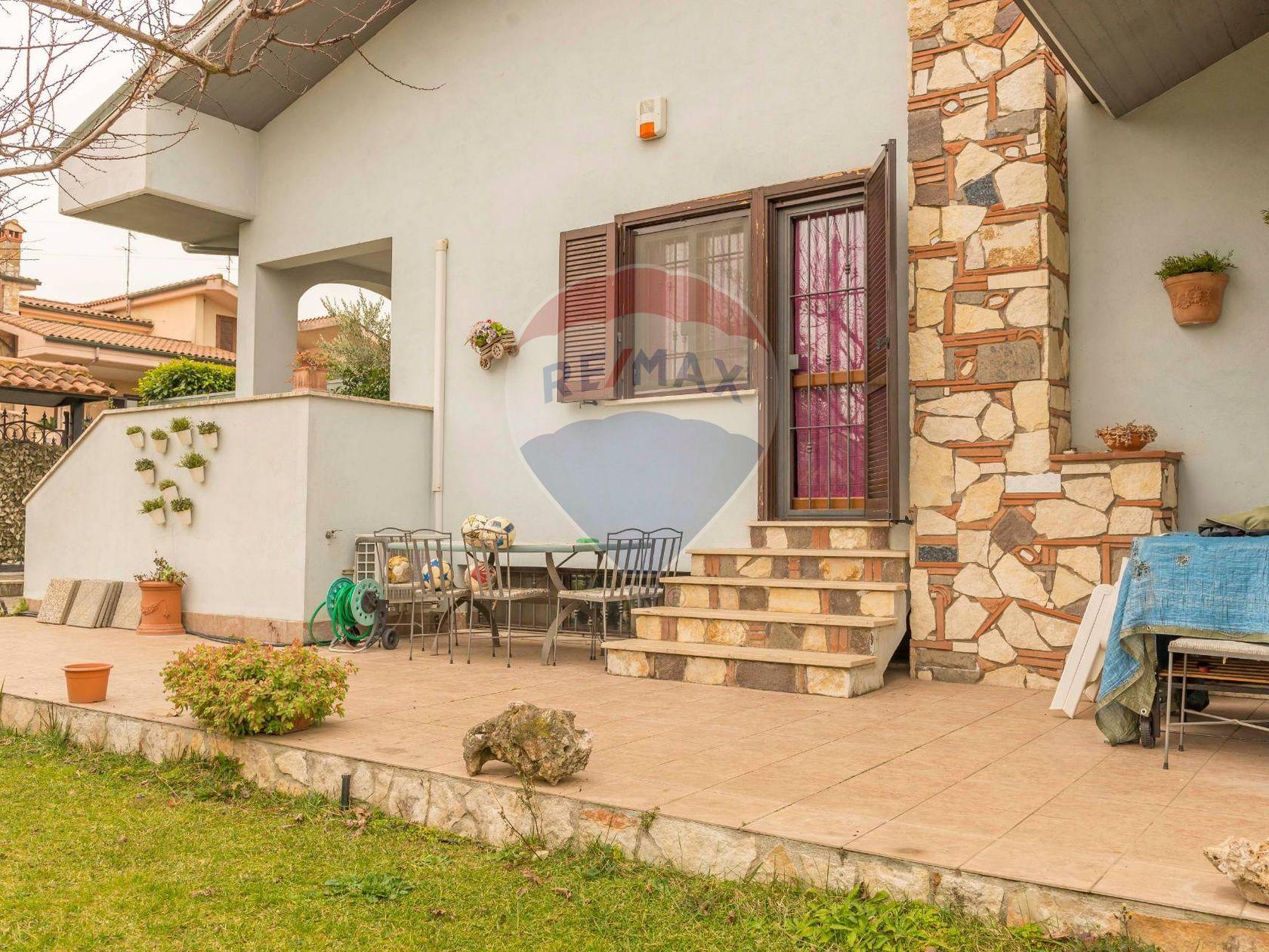 Villa o villino Marco Simone, Guidonia Montecelio, RM Vendita - Foto 5