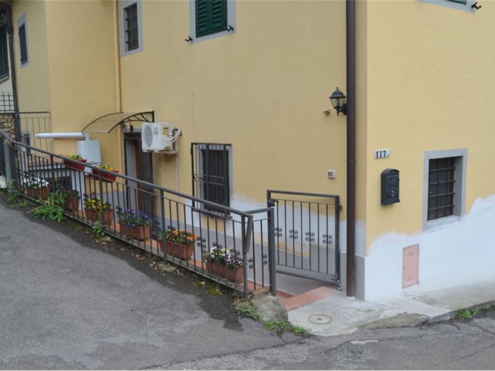 Appartamento Firenze - Firenze Sud Gavinana Europa, Firenze, FI Vendita - Foto 8
