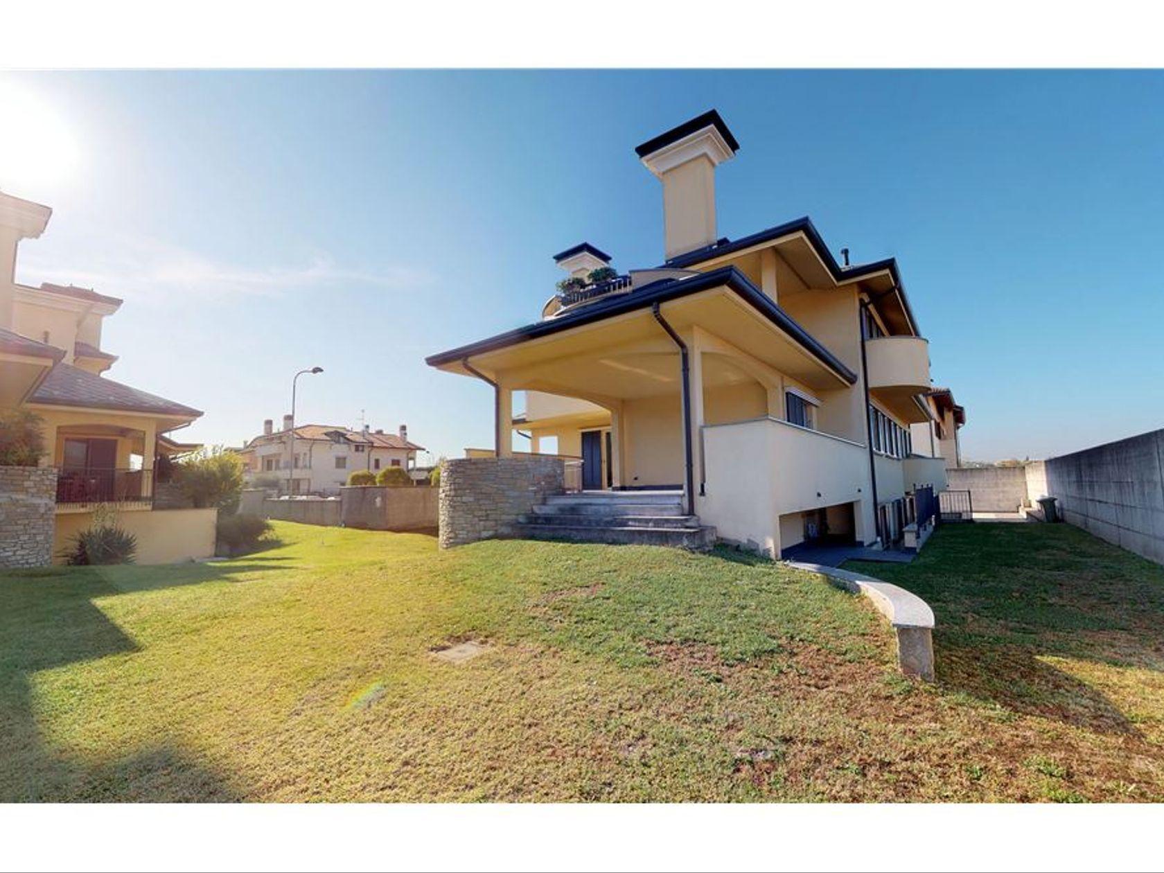 Villa singola Ravello, Parabiago, MI Vendita - Foto 75