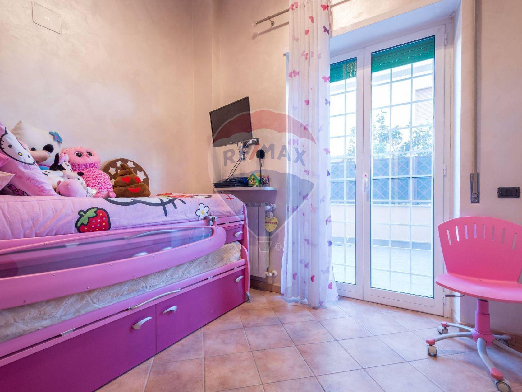 Appartamento Colle Salario, Roma, RM Vendita - Foto 8