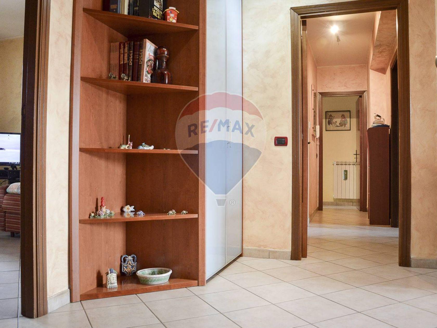 Appartamento Tremestieri Etneo, CT Vendita - Foto 10