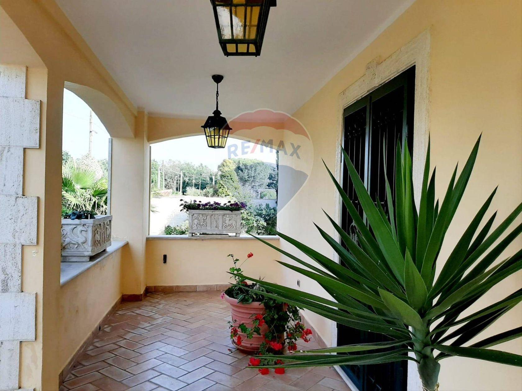 Villa singola Lido dei Pini, Anzio, RM Vendita - Foto 7