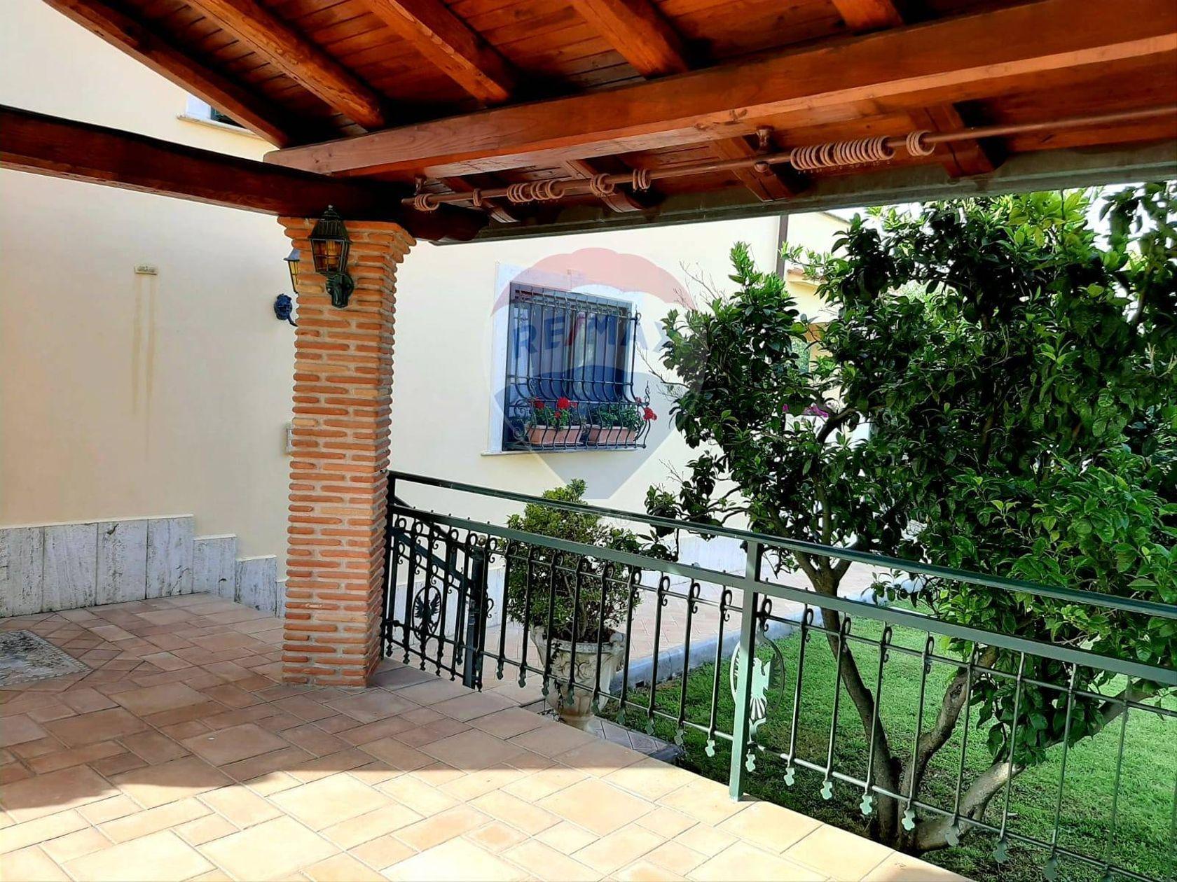 Villa singola Lido dei Pini, Anzio, RM Vendita - Foto 19
