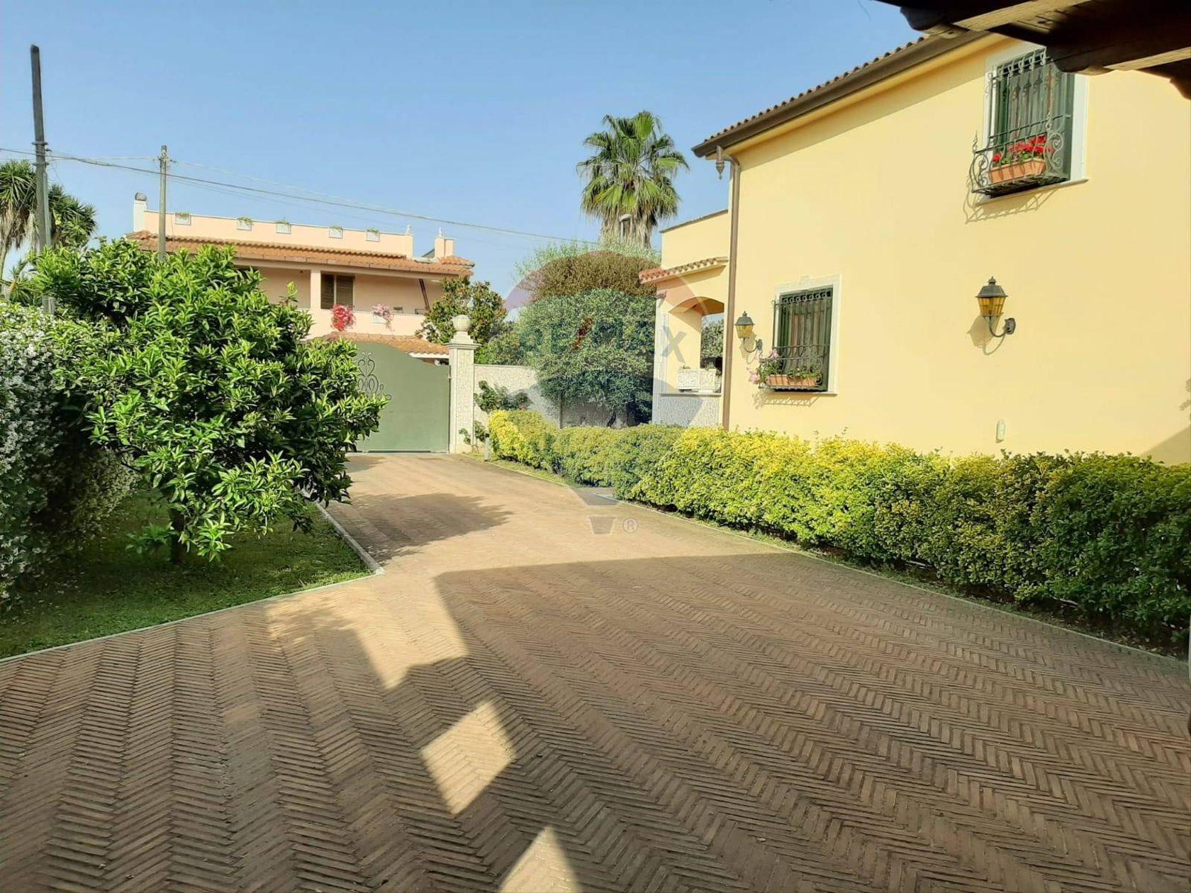 Villa singola Lido dei Pini, Anzio, RM Vendita - Foto 14