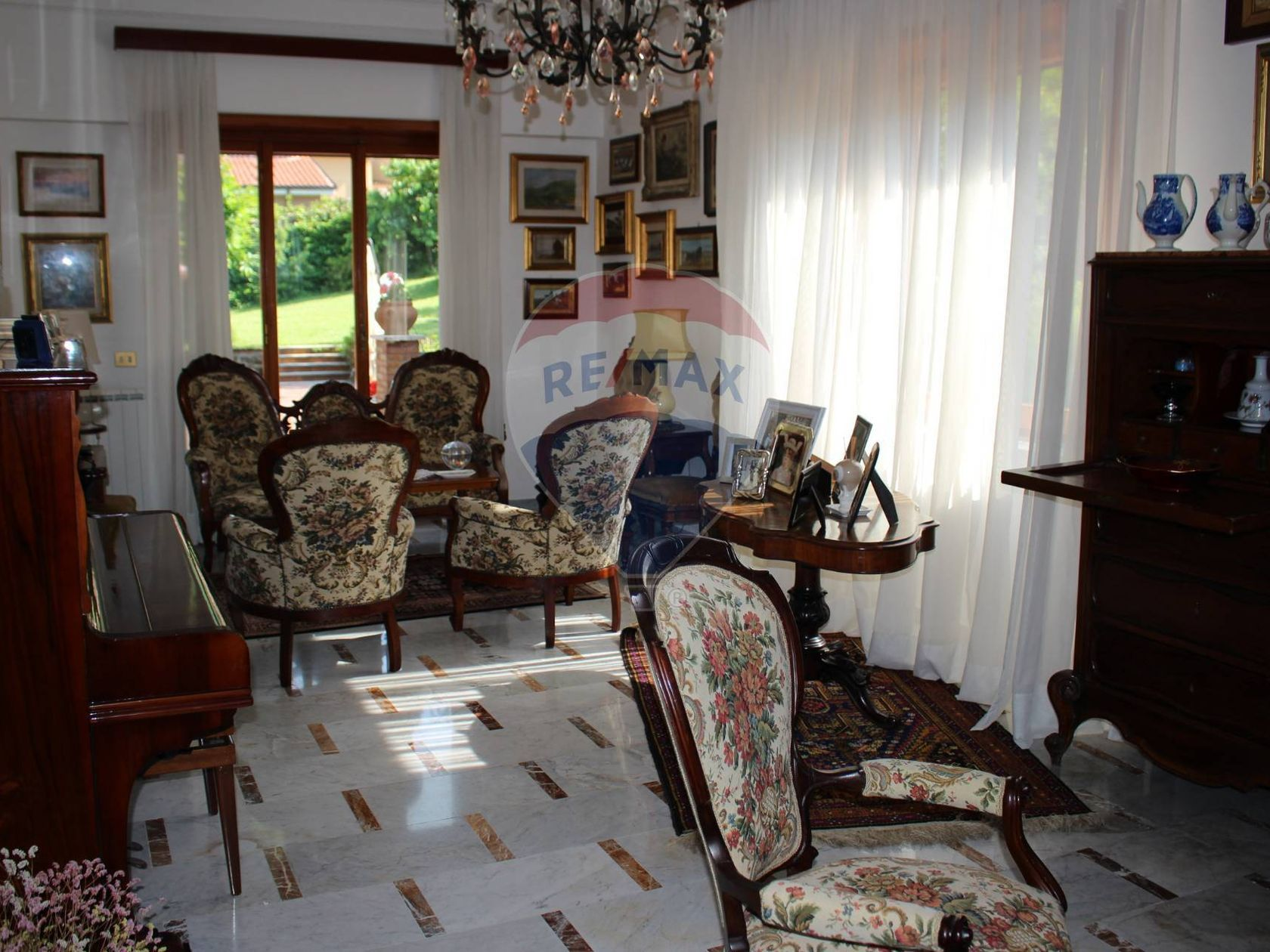 Villa singola Frascati, RM Vendita - Foto 3