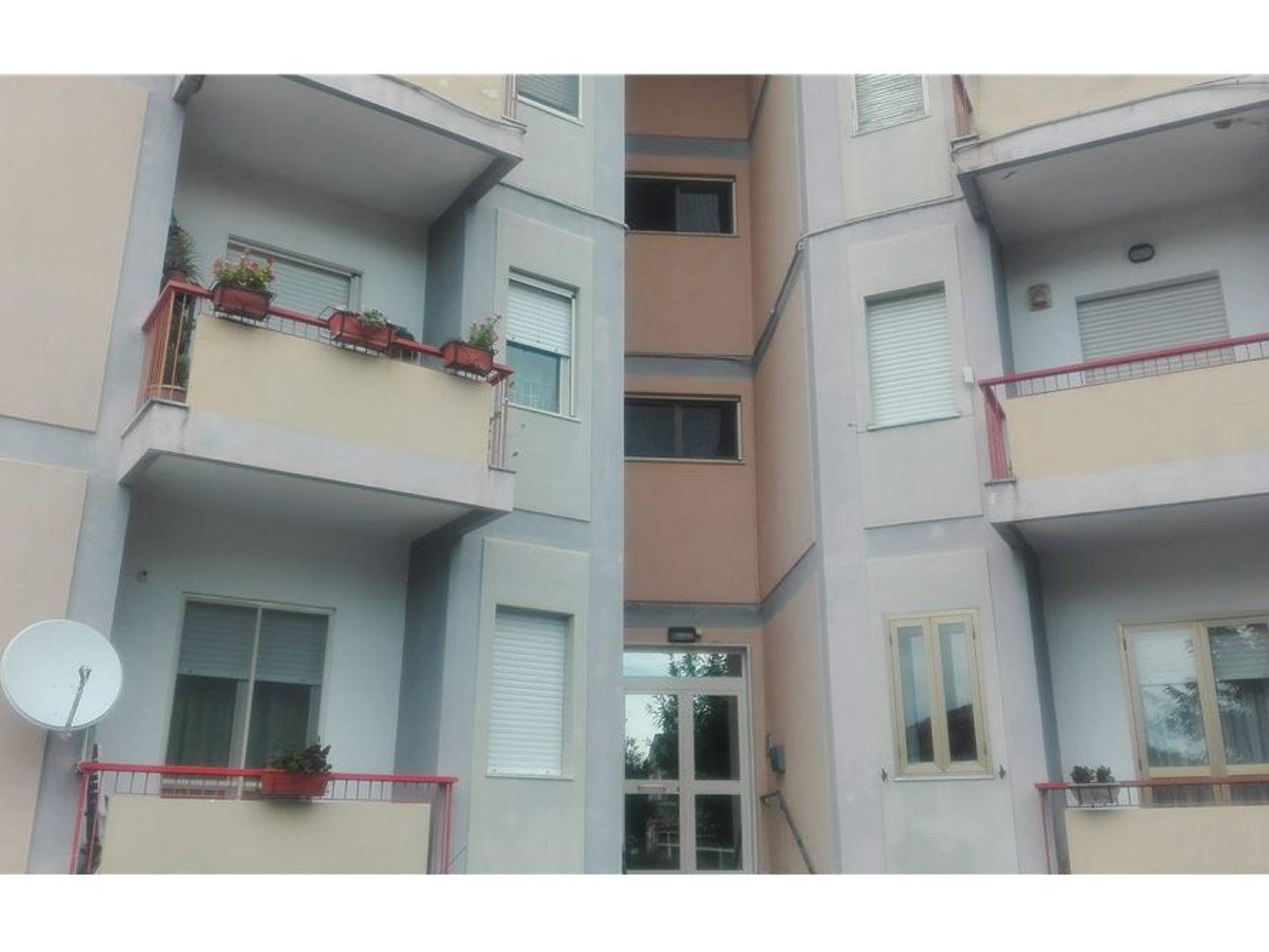 Appartamento Santa Maria, Catanzaro, CZ Vendita - Foto 2