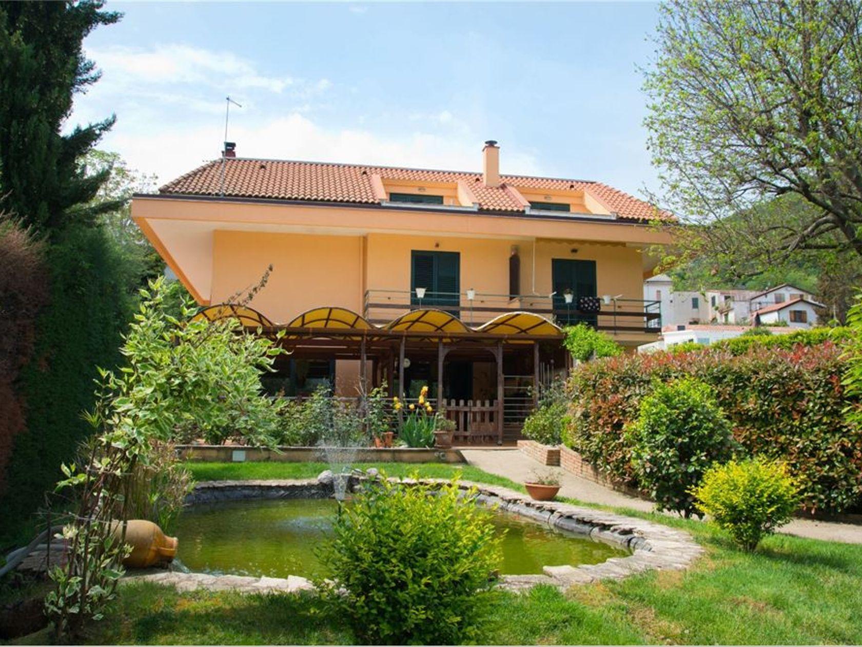 Villa singola Cava de' Tirreni, SA Vendita - Foto 4