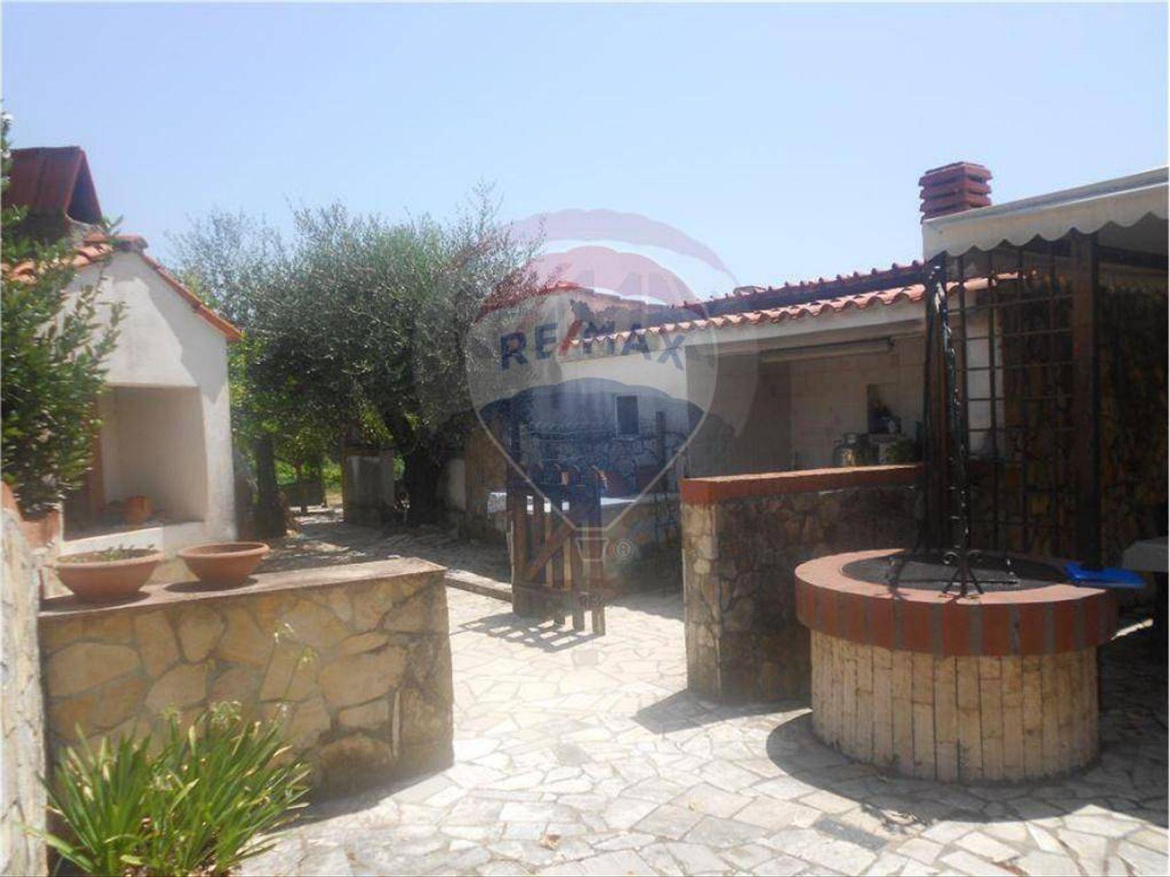 Villa singola Salto di Fondi, Fondi, LT Vendita - Foto 16