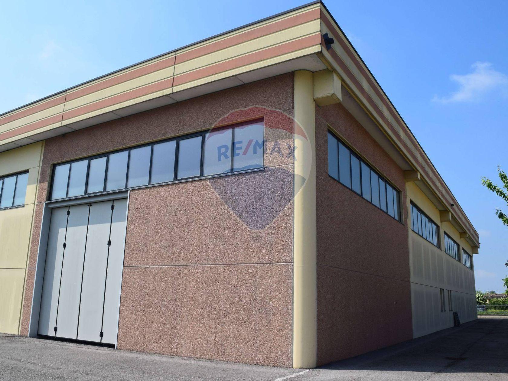 Capannone Industriale Castelletto, Leno, BS Vendita - Foto 2