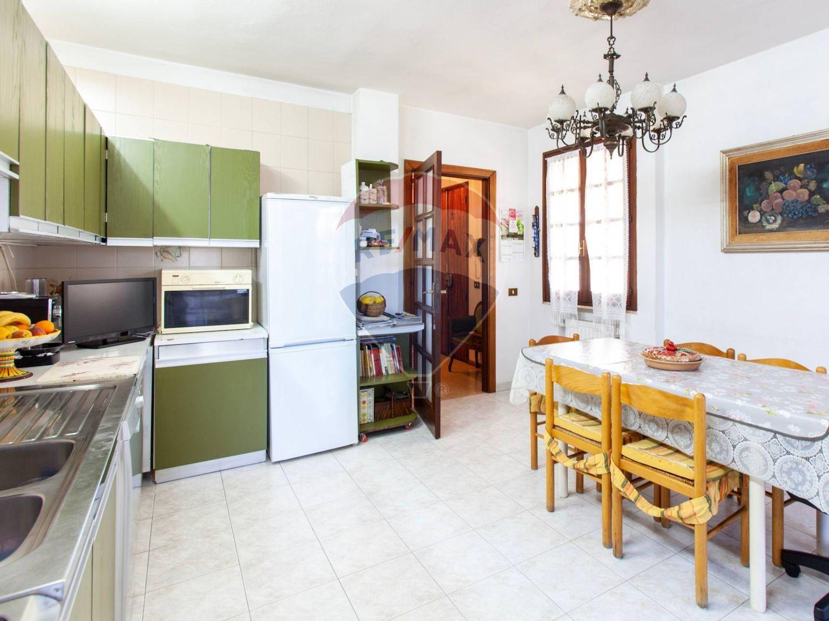 Villa singola Cagliari-quartiere Europeo, Cagliari, CA Vendita - Foto 30