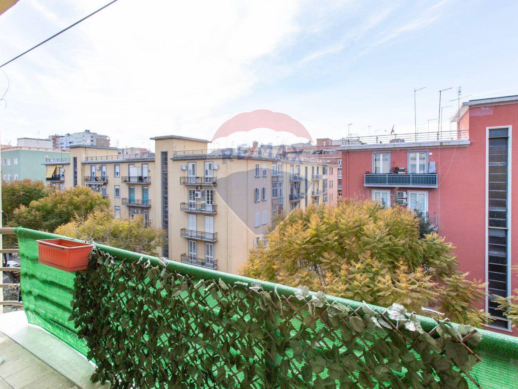 Appartamento San Benedetto, Cagliari, CA Vendita - Foto 12