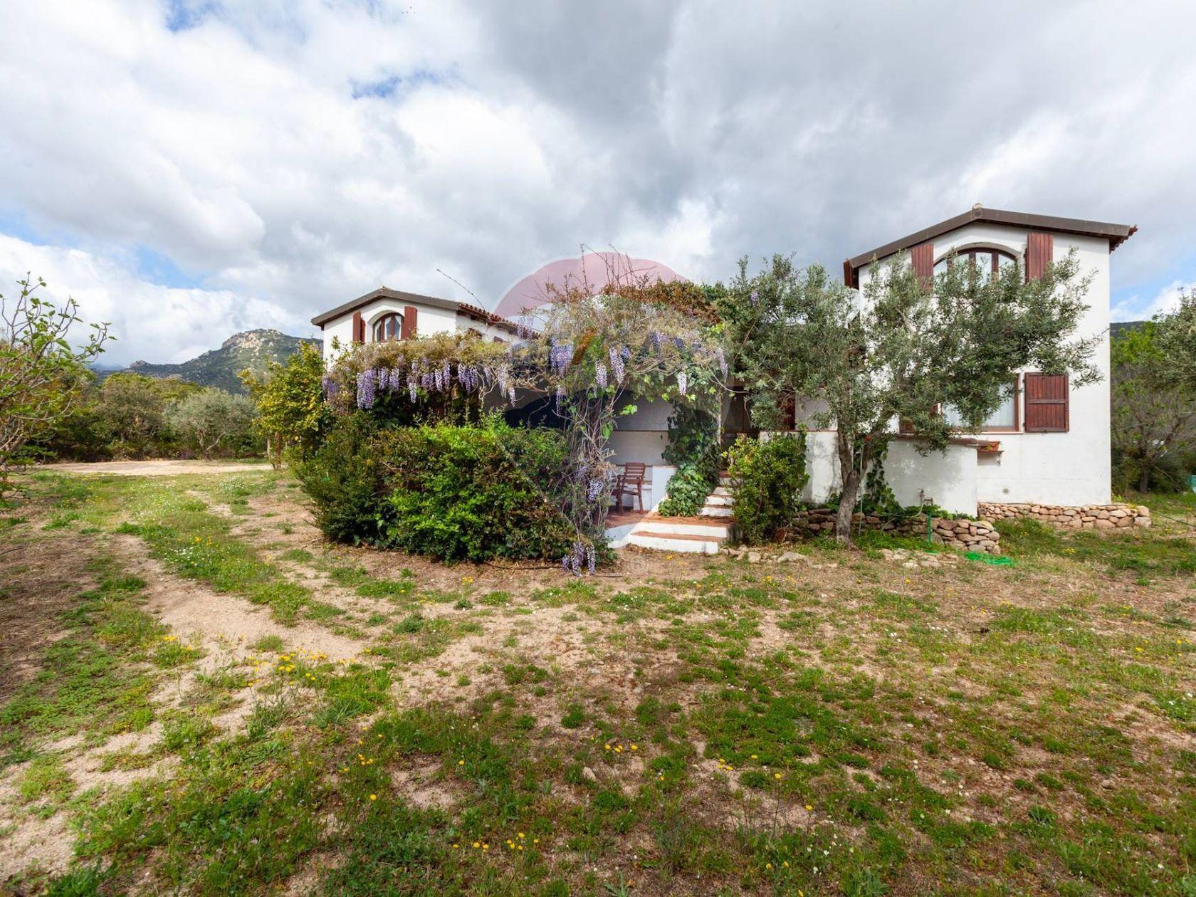 Cascina/Casale Tuerra I, San Vito, CA Vendita - Foto 15