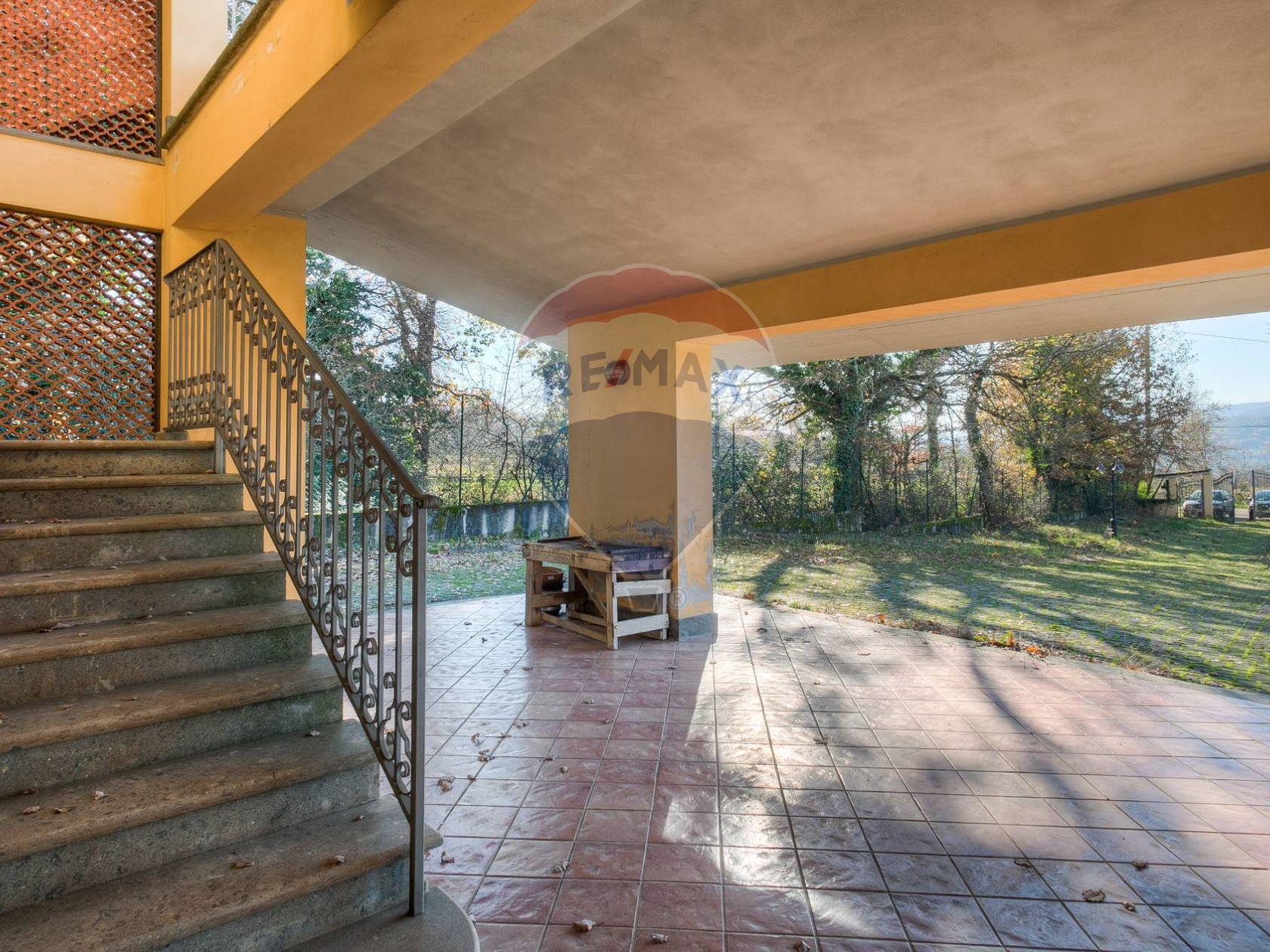 Casa Indipendente Pitocco, Vico nel Lazio, FR Vendita - Foto 26