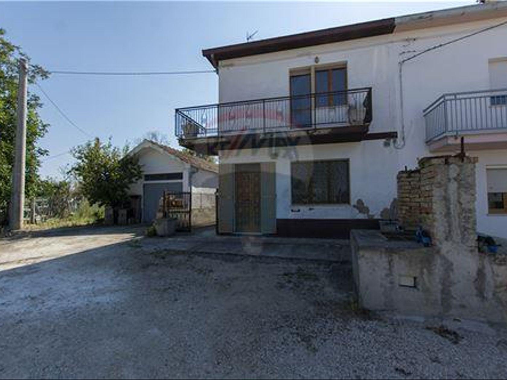 Casa Semindipendente Lanciano, CH Vendita - Foto 30