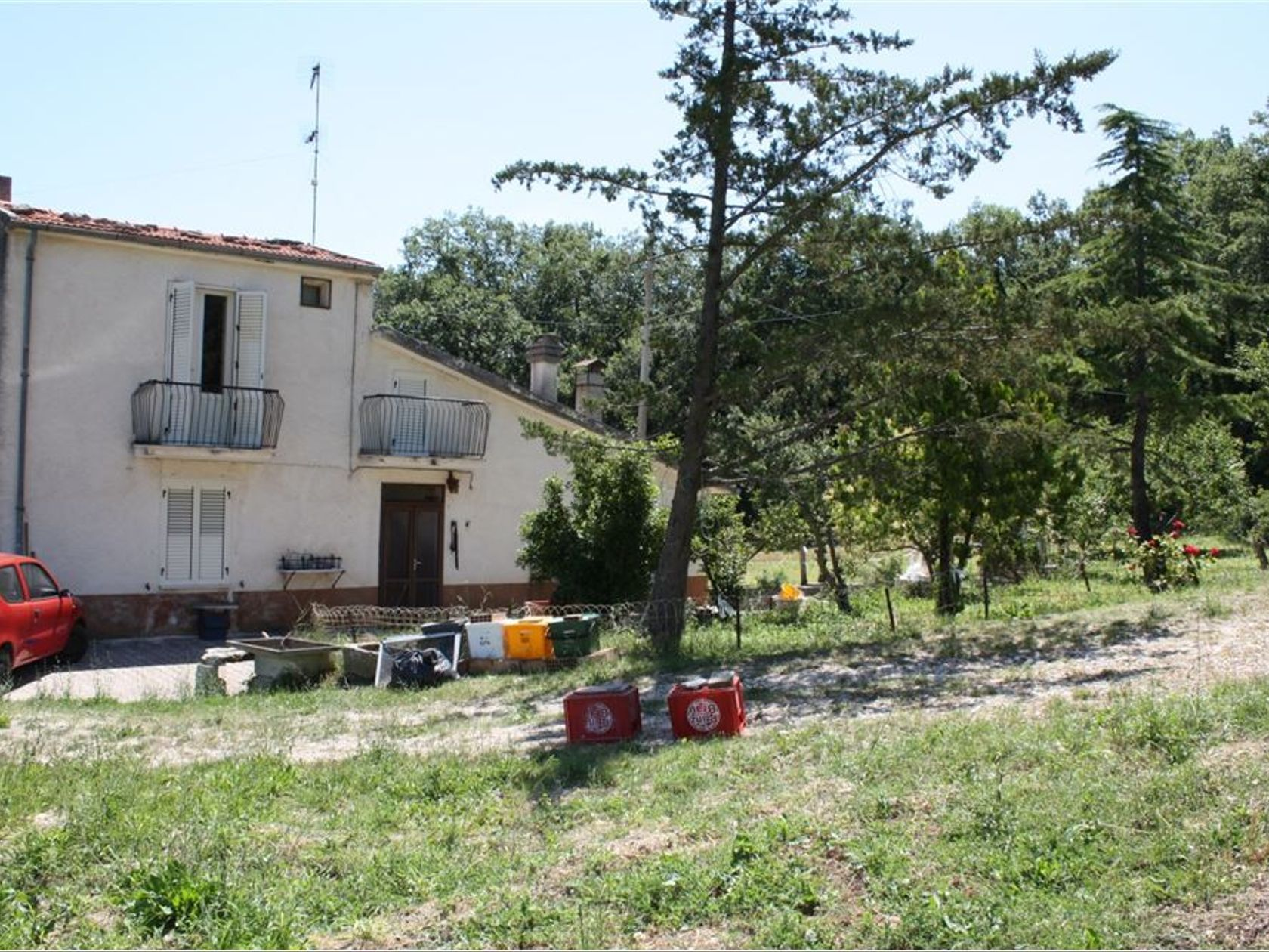 Casa Indipendente Gessopalena, CH Vendita - Foto 28