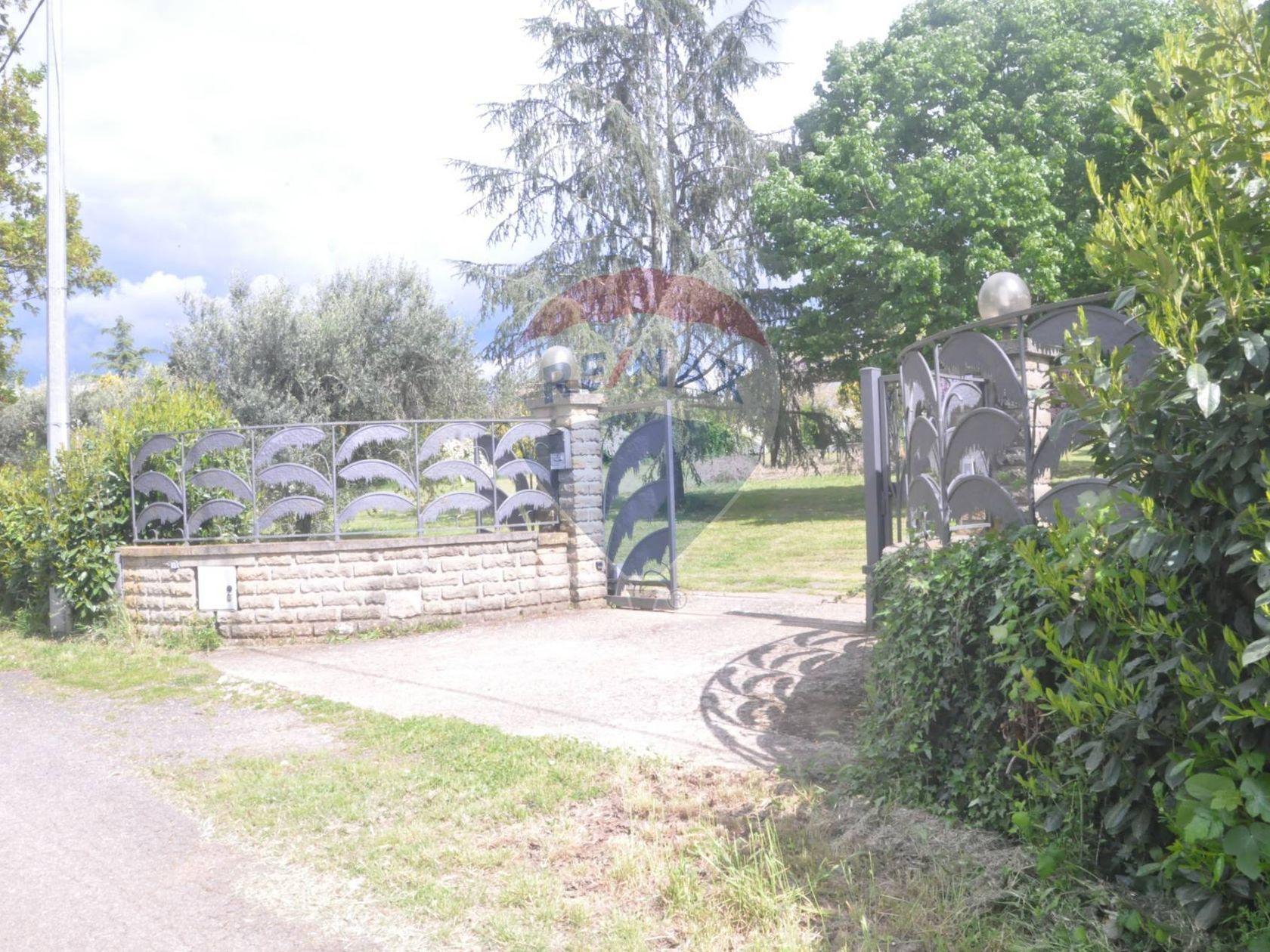 Villa singola Canale Monterano, RM Vendita - Foto 60
