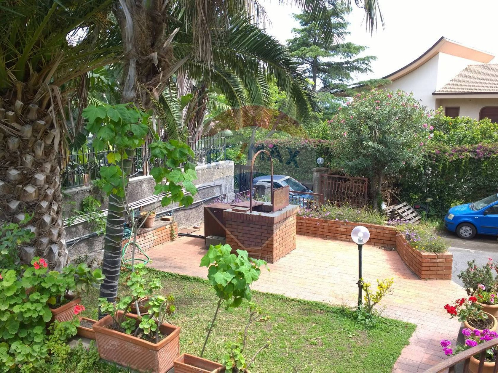 Villa singola San Gregorio di Catania, CT Vendita - Foto 22