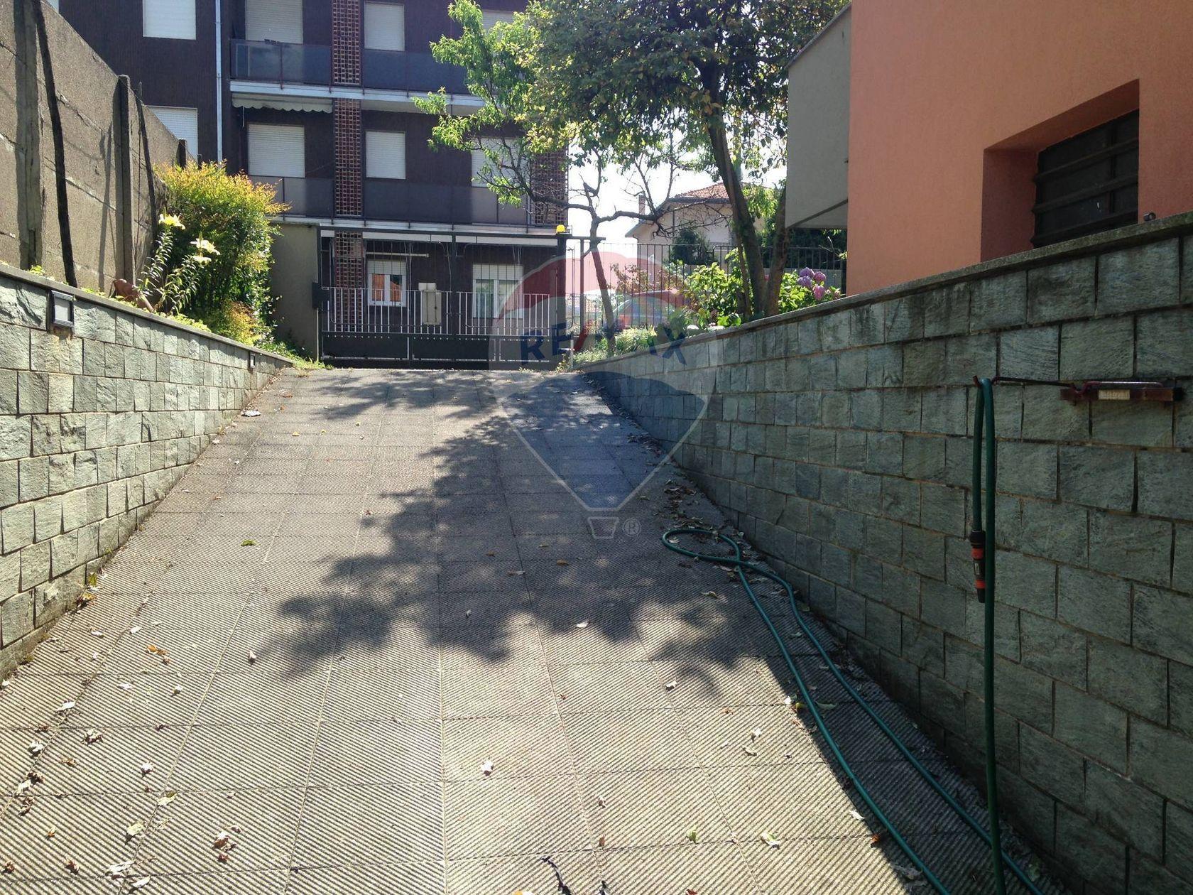 Villa singola Zona San Paolo, Rho, MI Vendita - Foto 9