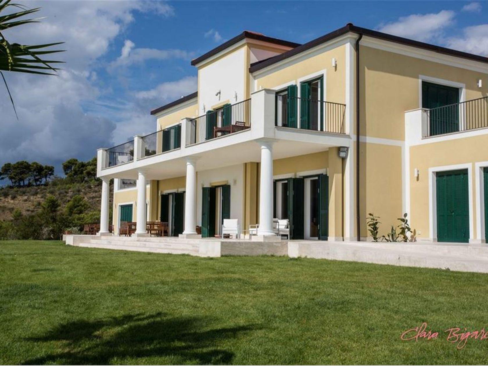 Villa singola Cipressa, IM Vendita - Foto 2