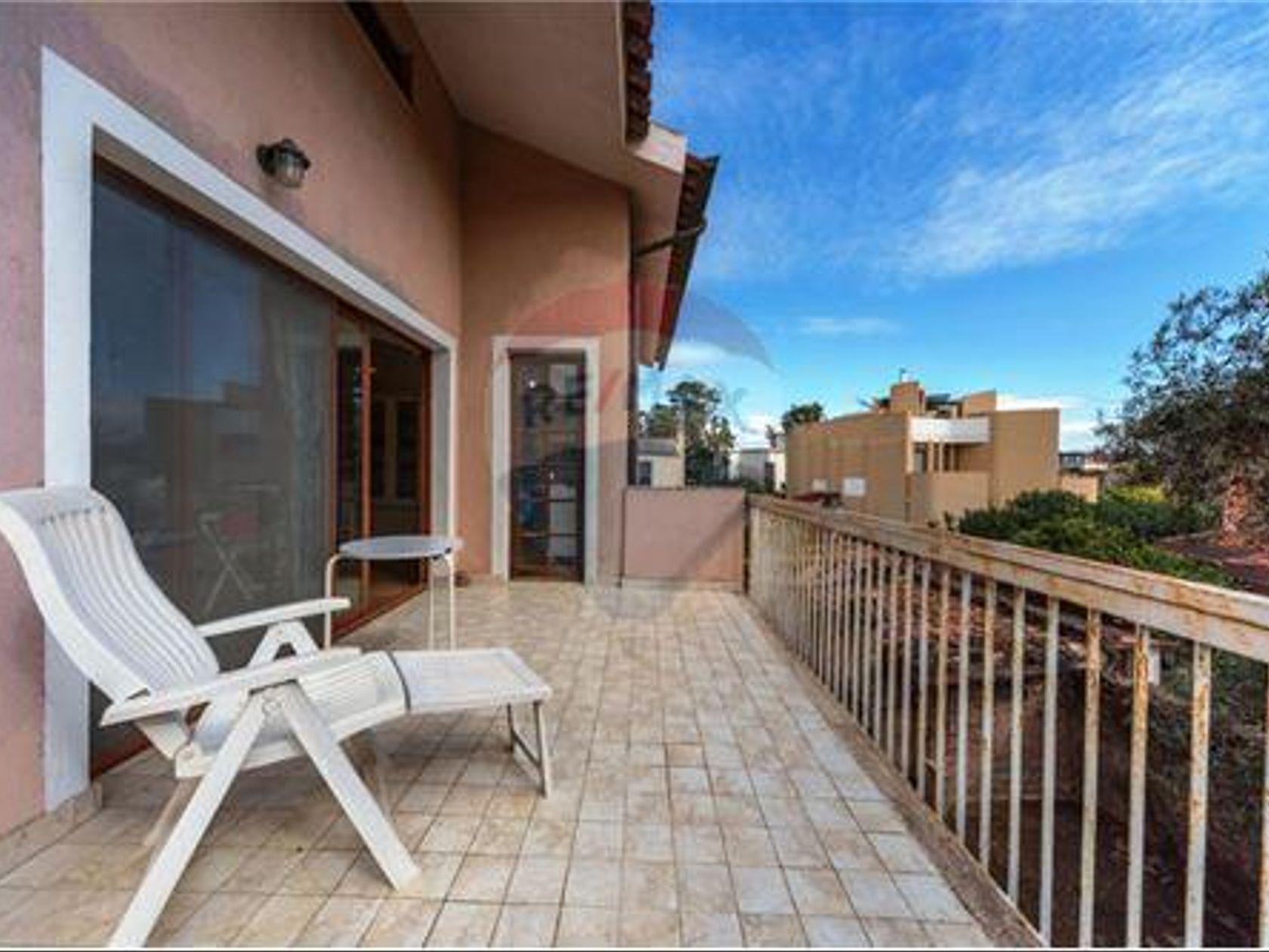 Porzione di villa Cagliari-quartiere Europeo, Cagliari, CA Vendita - Foto 24