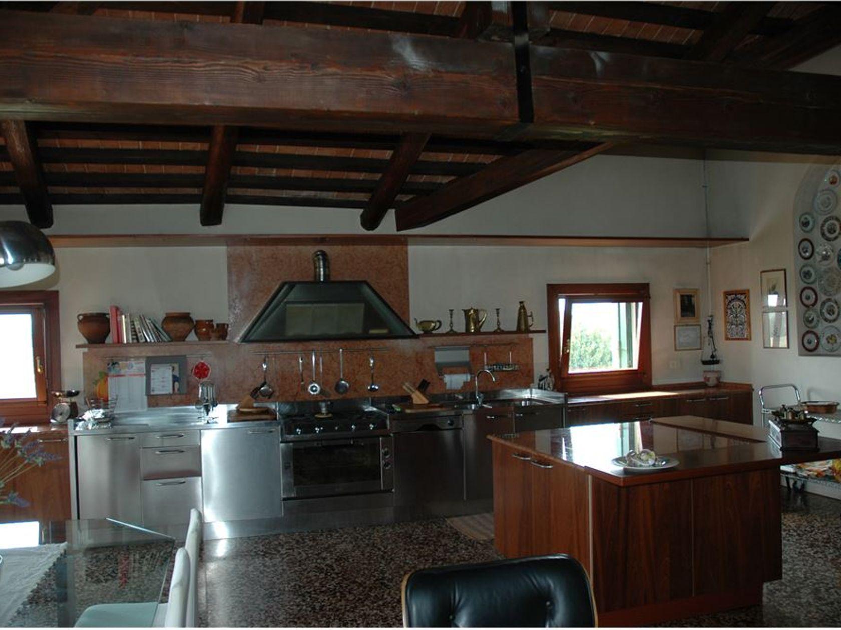 Villa singola Zona Saviabona, Vicenza, VI Vendita - Foto 10