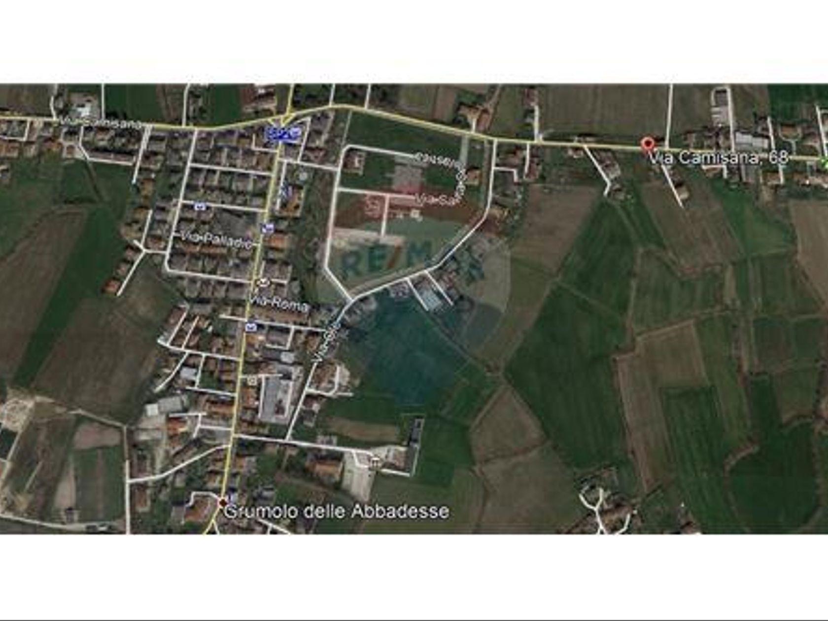 Terreno Edificabile Grumolo, Grumolo delle Abbadesse, VI Vendita - Foto 5