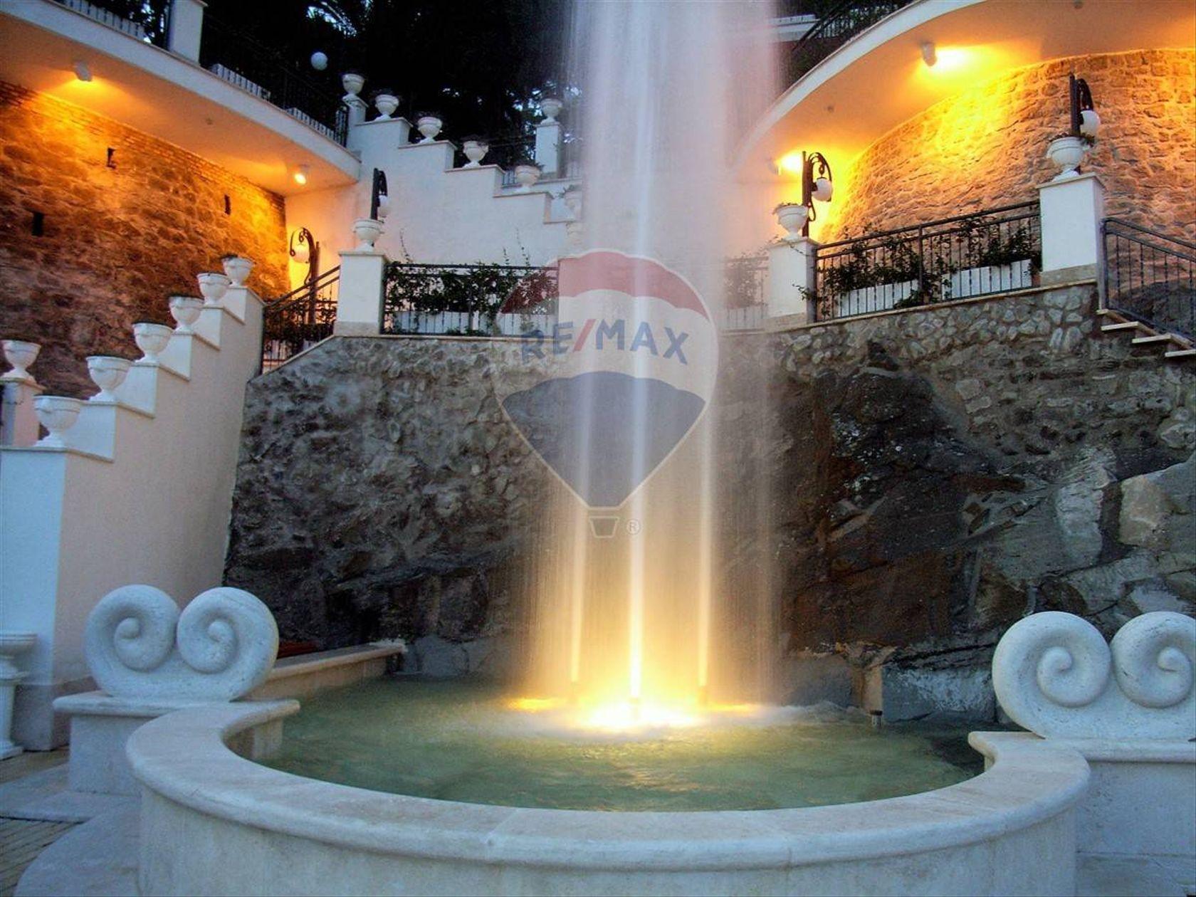 Villa singola Castel Gandolfo, RM Vendita - Foto 12