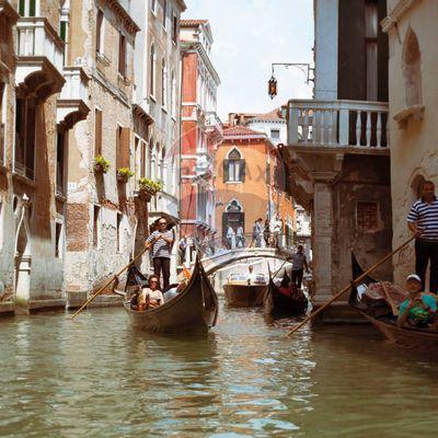 Attico/Mansarda San Polo, Venezia, VE Vendita - Foto 7