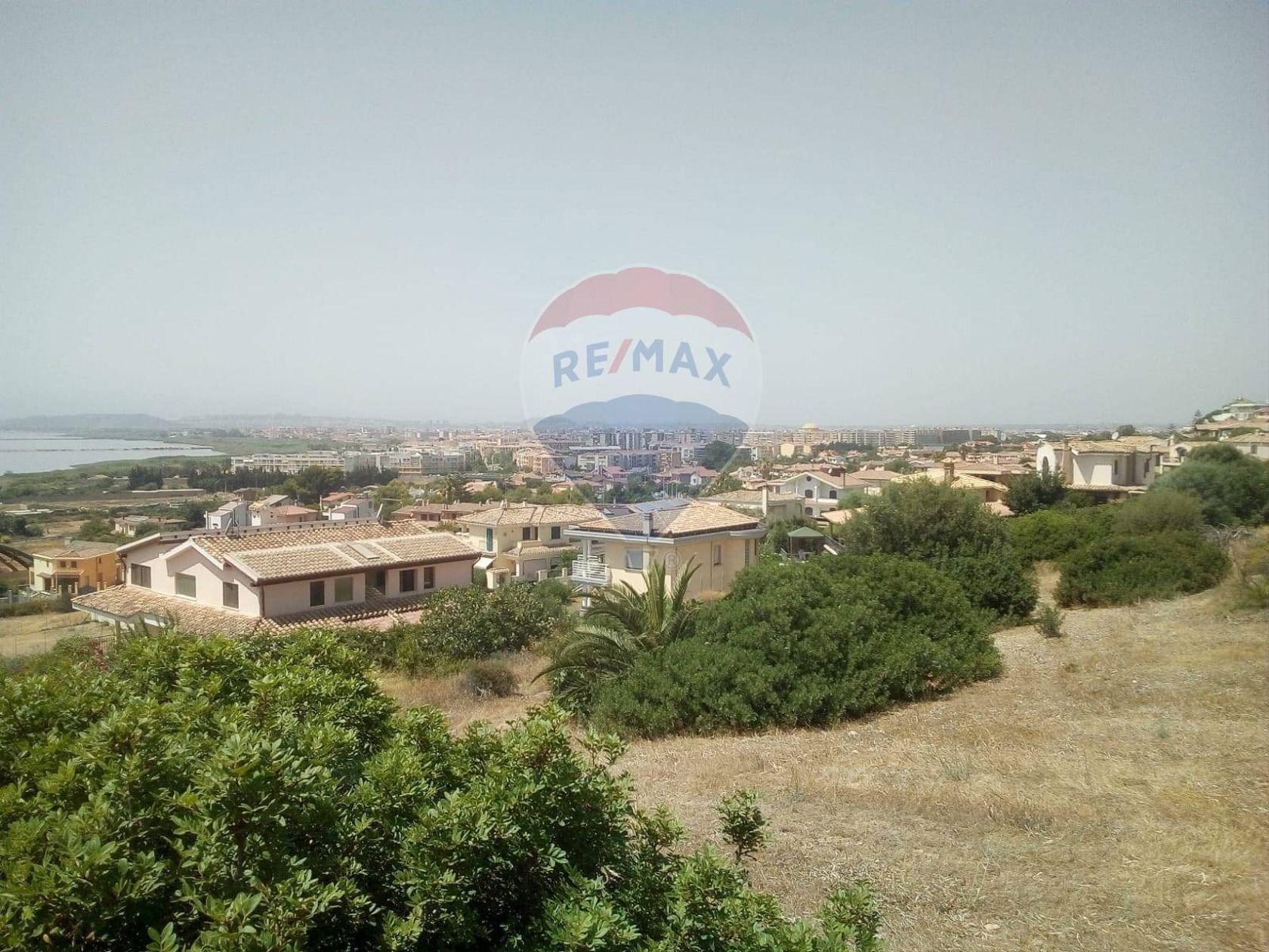 Terreno Edificabile Zona Margine Rosso, Quartu Sant'Elena, CA Vendita - Foto 4