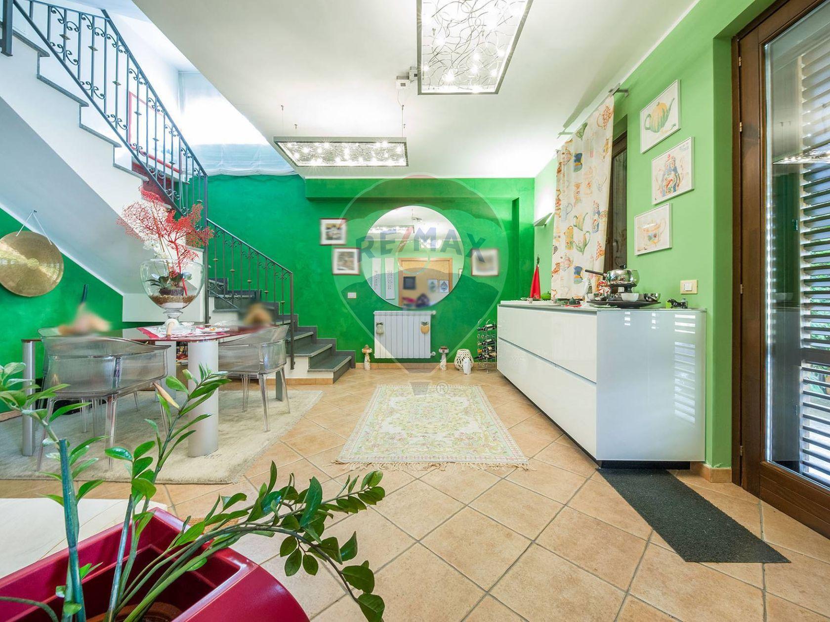 Villa singola Viagrande, CT Vendita - Foto 25