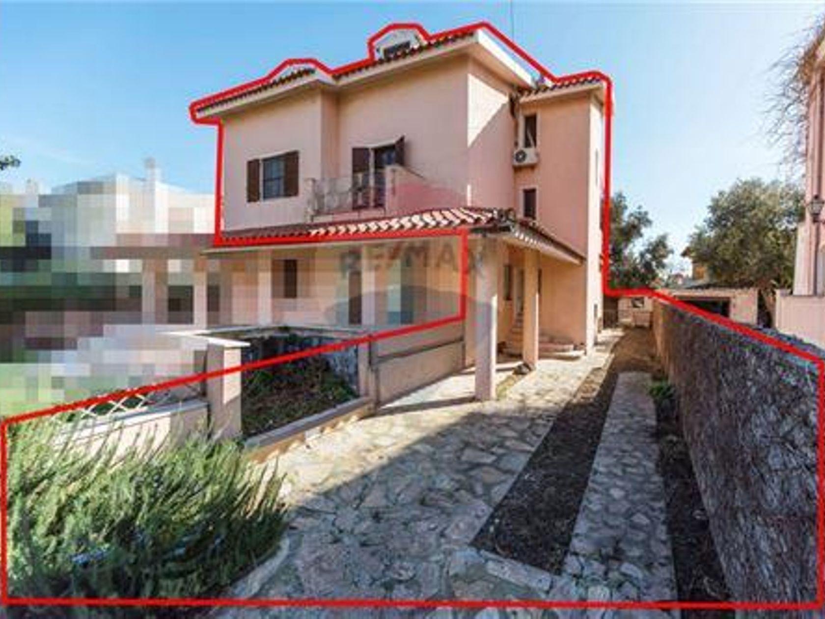 Porzione di villa Cagliari-quartiere Europeo, Cagliari, CA Vendita - Foto 3