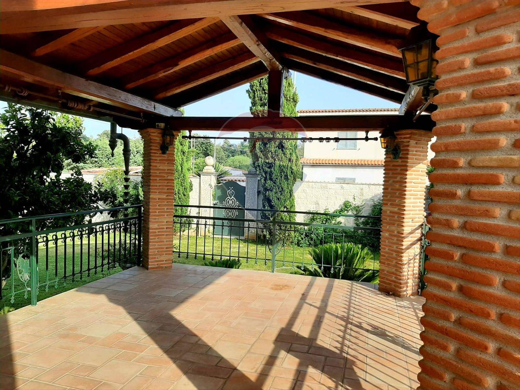 Villa singola Lido dei Pini, Anzio, RM Vendita - Foto 12