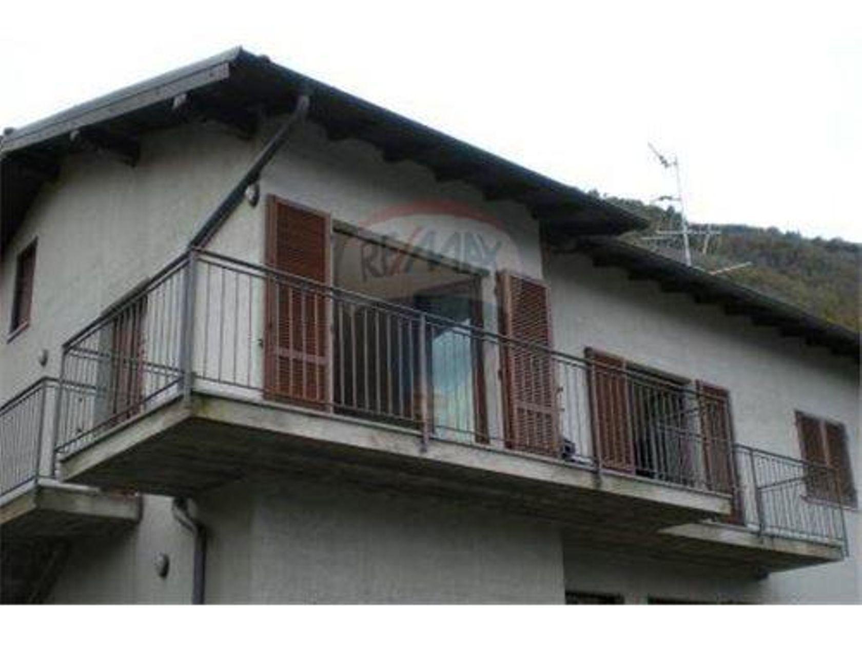 Casa Semindipendente Ghiffa, VB Vendita - Foto 10