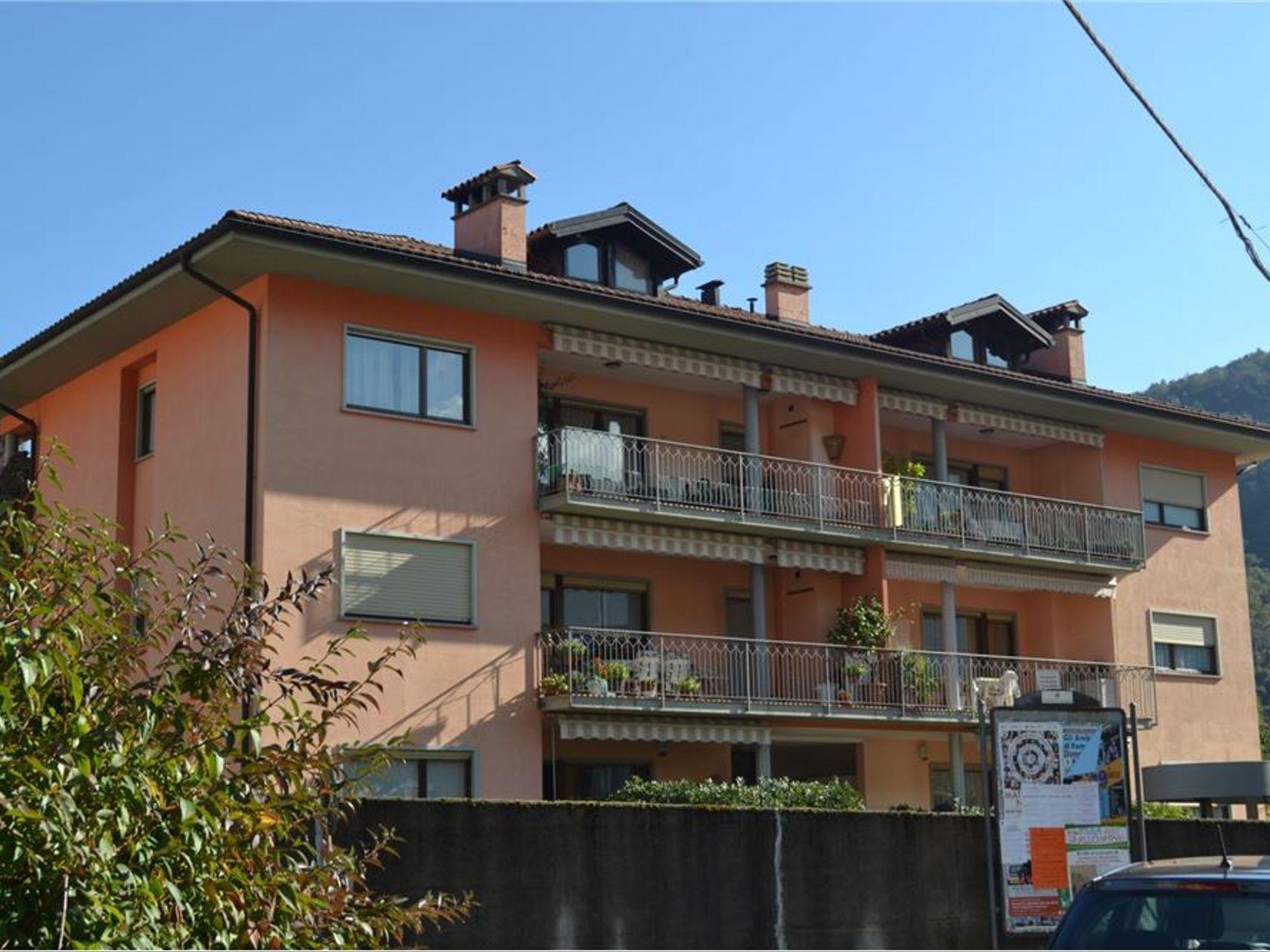 Casa Semindipendente Cannobio, VB Vendita