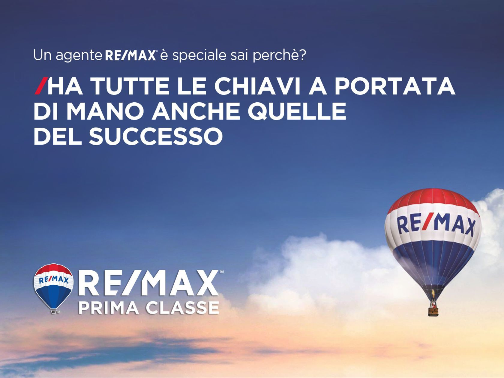 RE/MAX Prima Classe Modica