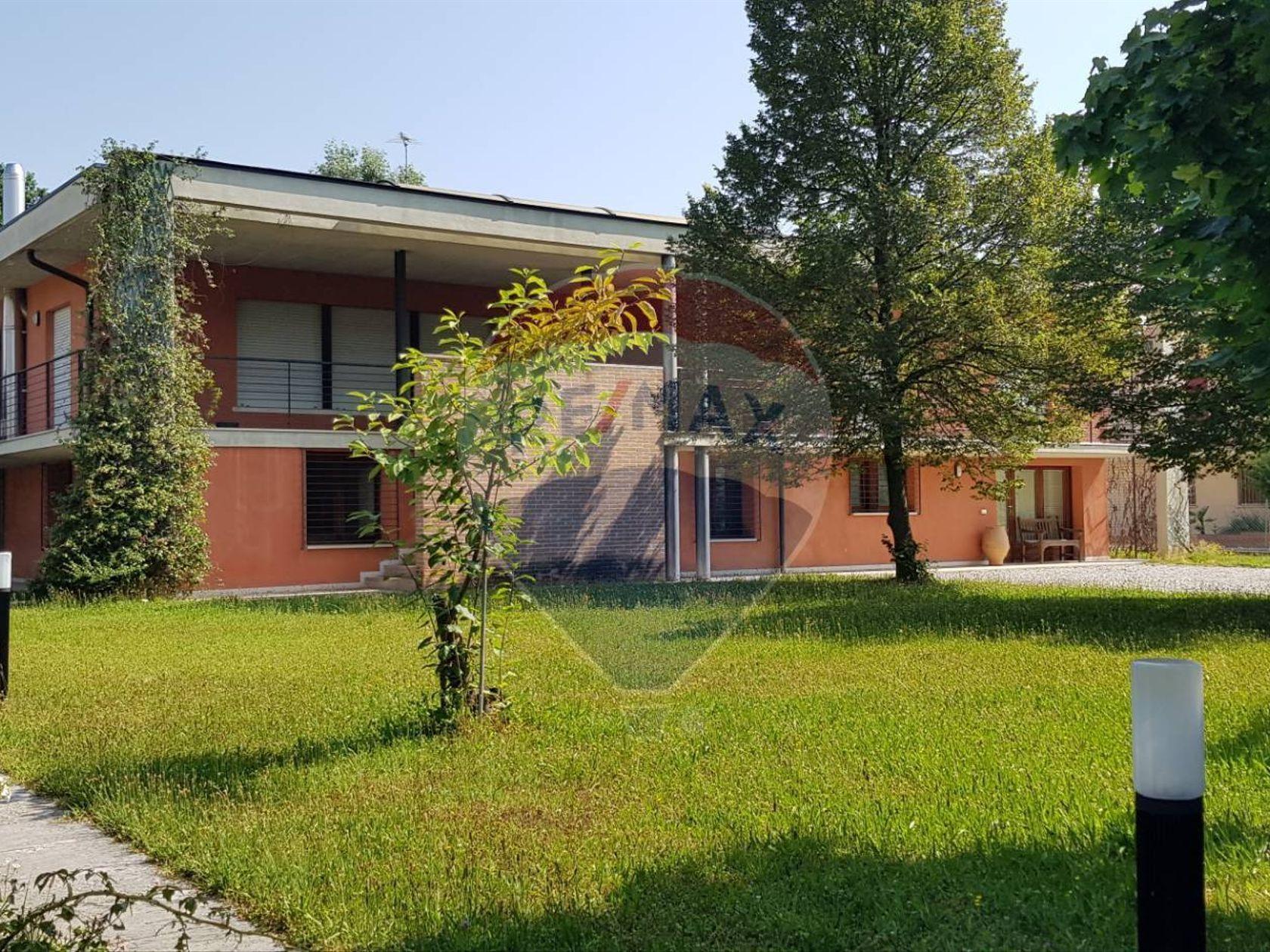 Villa singola Loreggia, PD Vendita
