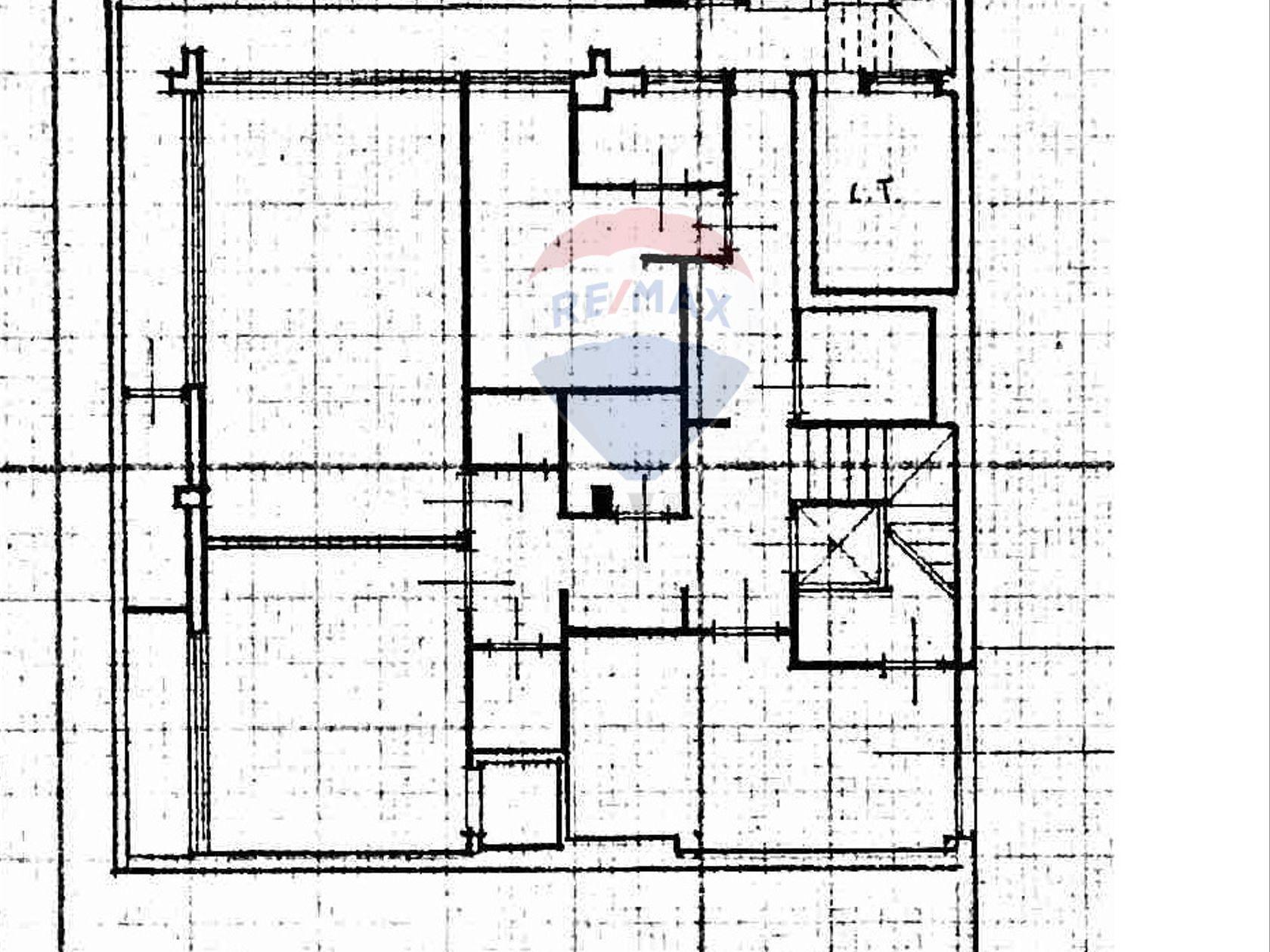 Villa o villino S. Spirito, Bari, BA Vendita - Planimetria 3