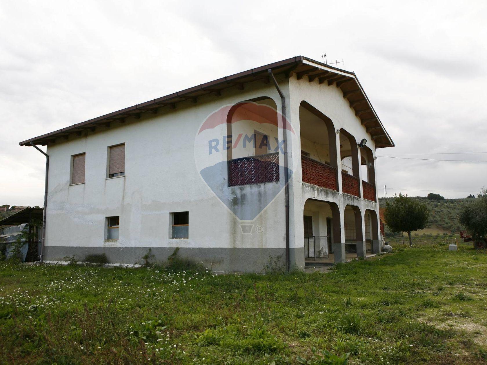 Cascina/Casale Senarica-Vertilina, Moscufo, PE Vendita - Foto 9