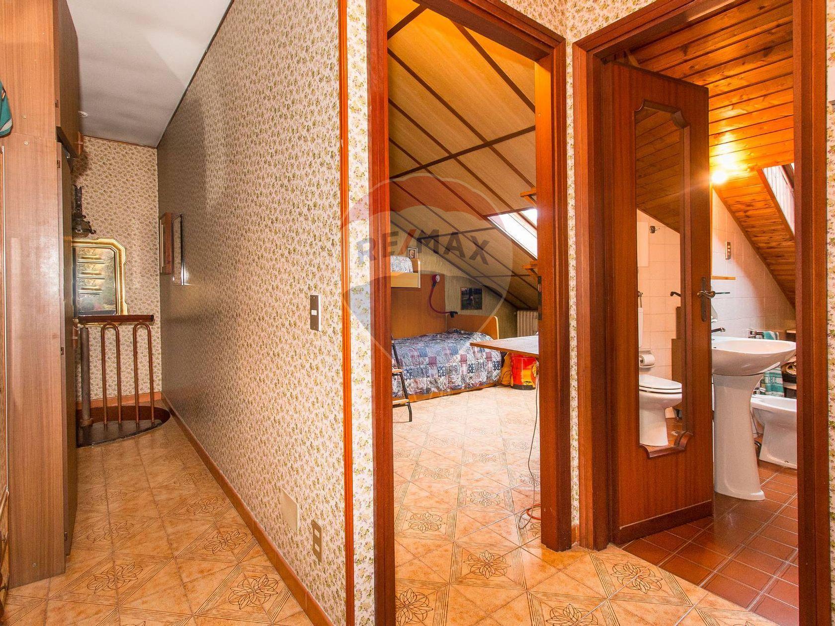 Appartamento San Pietro, Moncalieri, TO Vendita - Foto 24