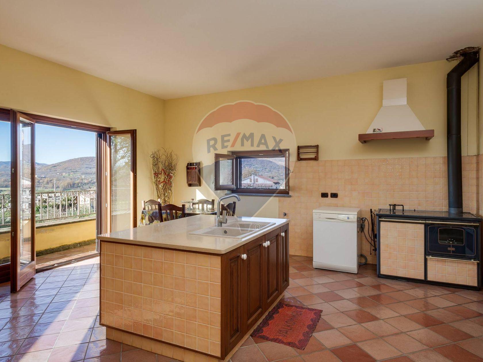 Casa Indipendente Pitocco, Vico nel Lazio, FR Vendita - Foto 7