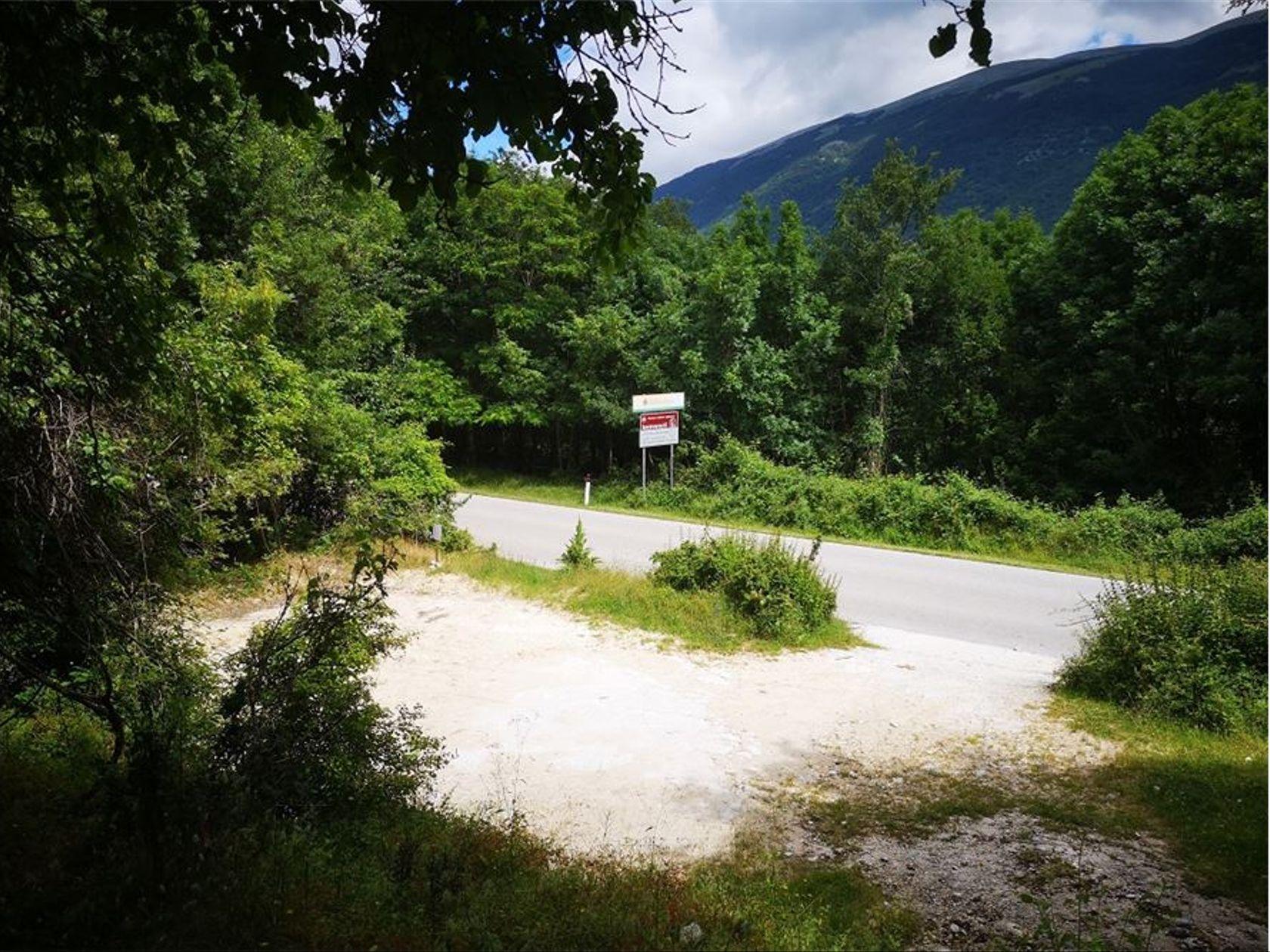 Terreno Edificabile Civitella Alfedena, AQ Vendita - Foto 8