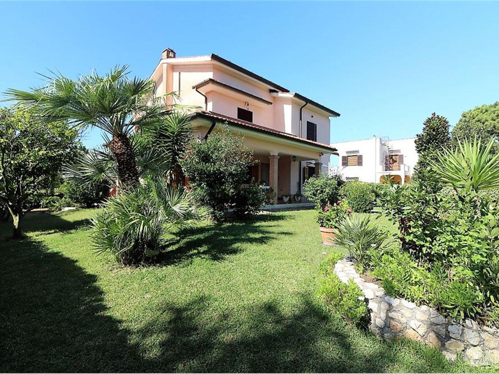 Villa singola Lavinio Lido di Enea, Anzio, RM Vendita - Foto 7