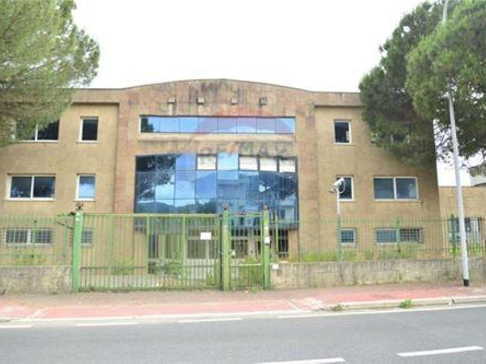 Agenzie Immobiliari Arezzo capannone industriale in vendita arezzo 31451004-187   re