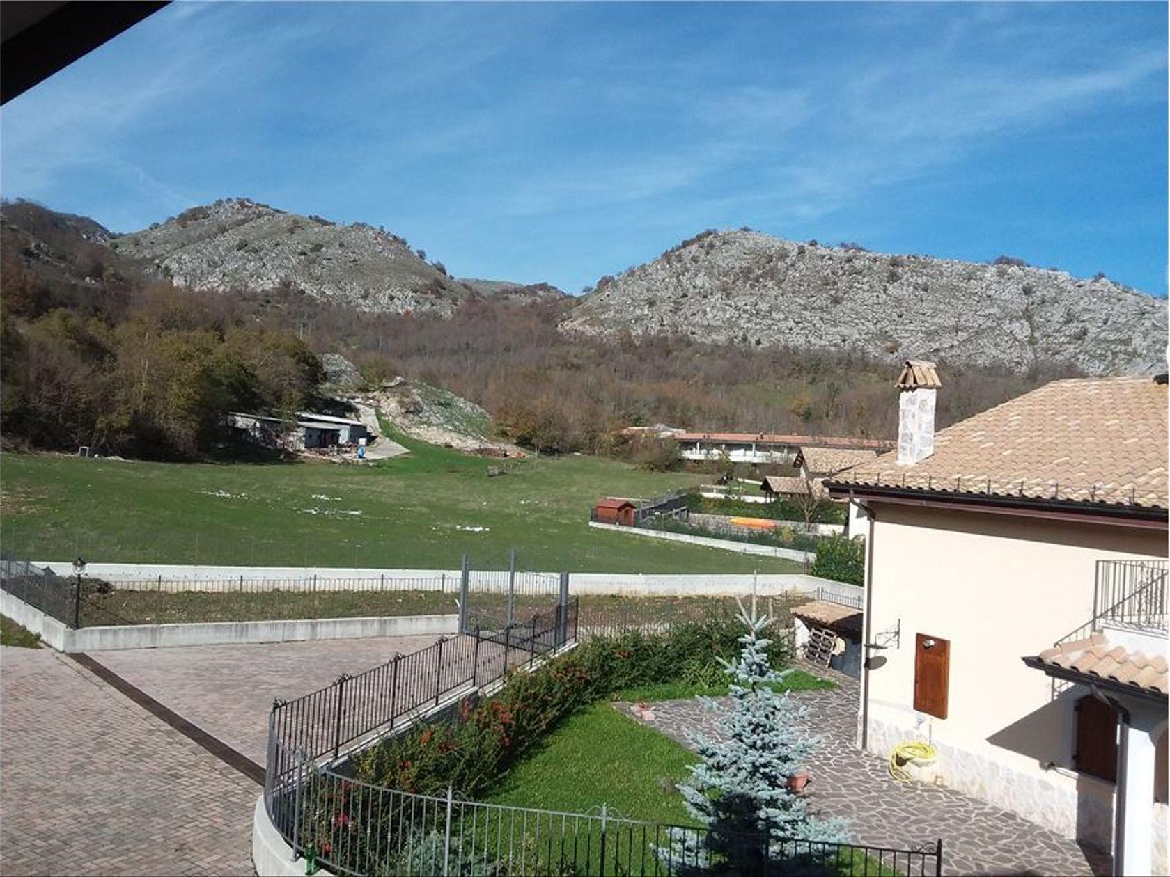 Casa Indipendente Alfedena, AQ Vendita - Foto 15