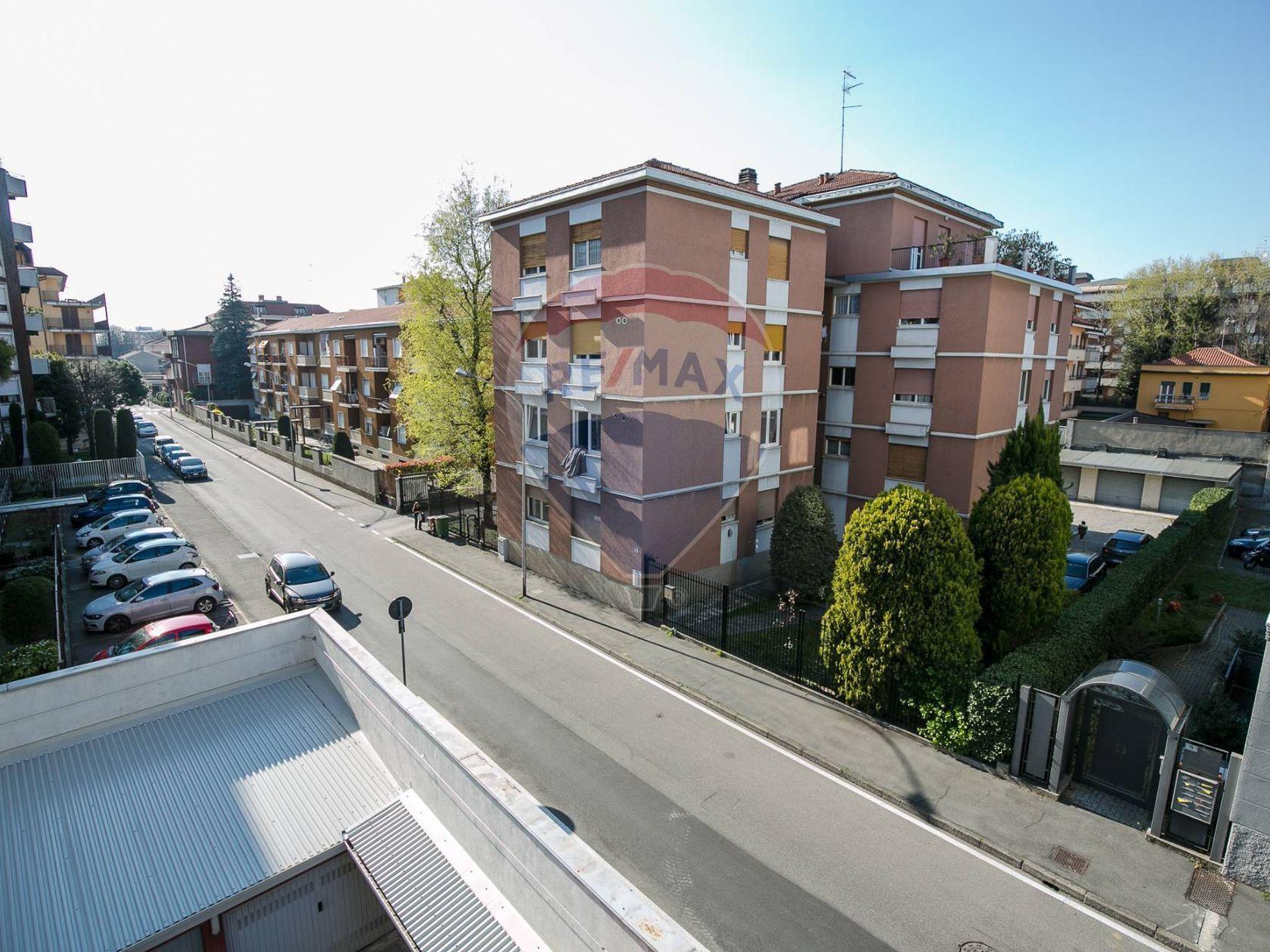 Appartamento Busto Arsizio, VA Vendita - Foto 2