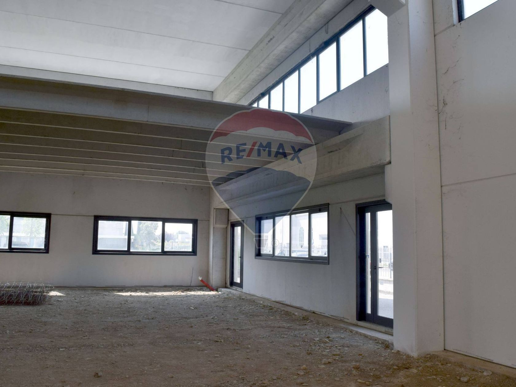 Capannone Industriale Castelletto, Leno, BS Vendita - Foto 13