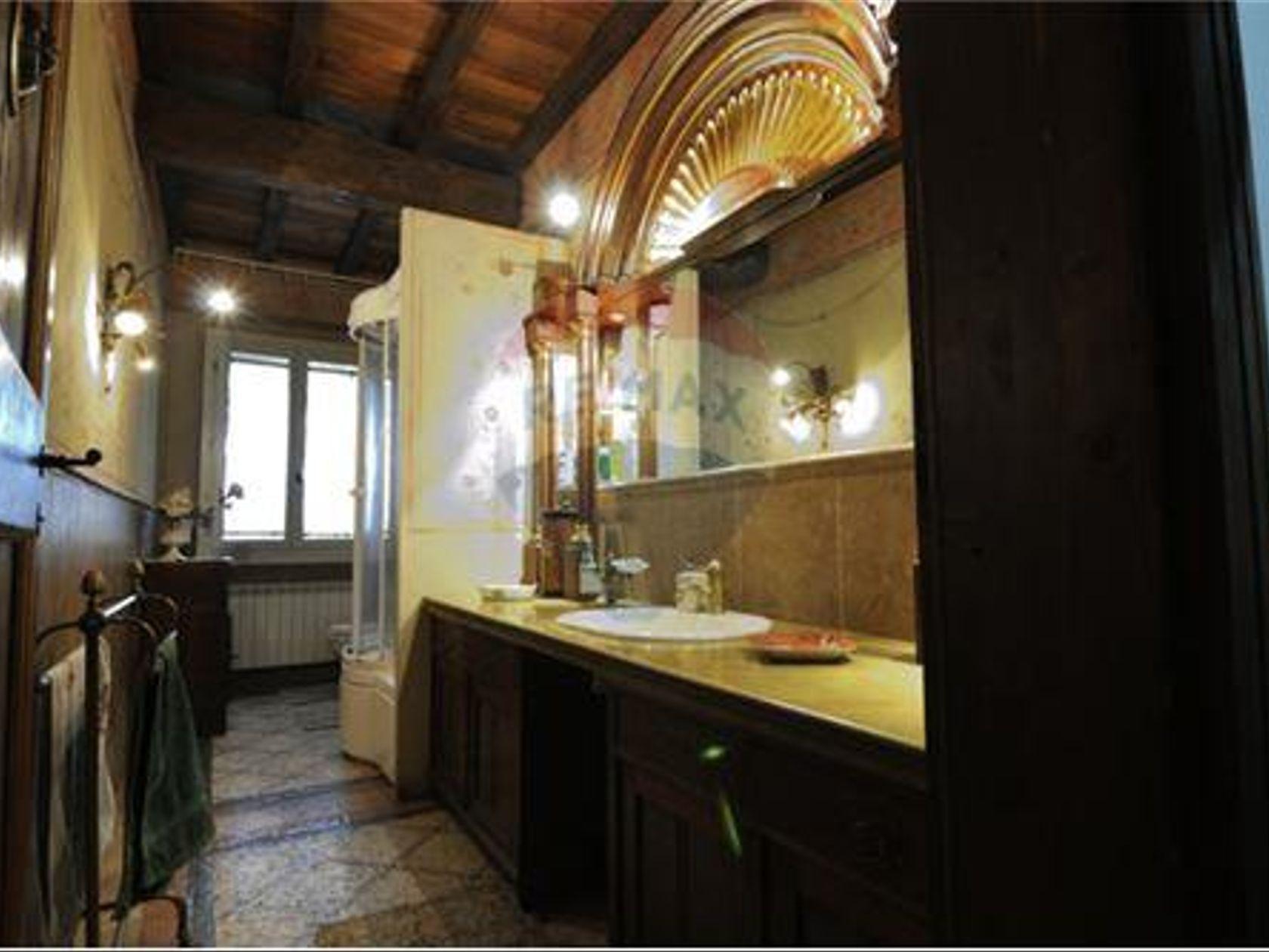 Porzione di villa Galliera, BO Vendita - Foto 18