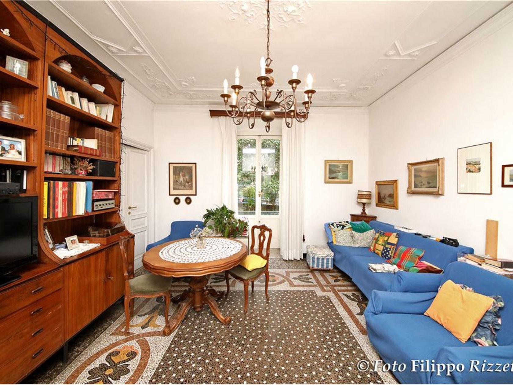 Spazio Vitale Studio Immobiliare appartamento in vendita genova 21711279-27 | re/max italia