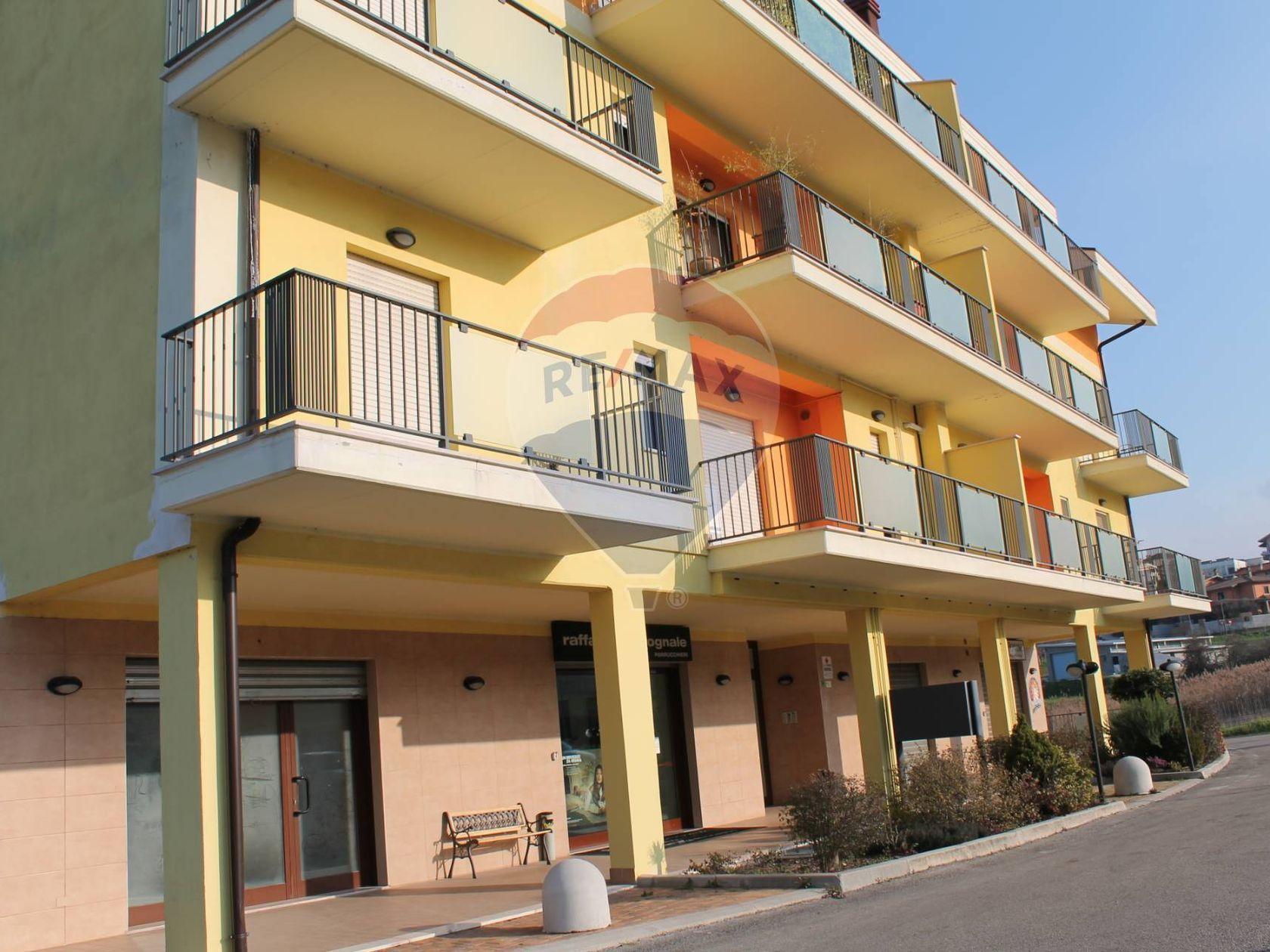 Negozio Montemarcone, Atessa, CH Vendita - Foto 2