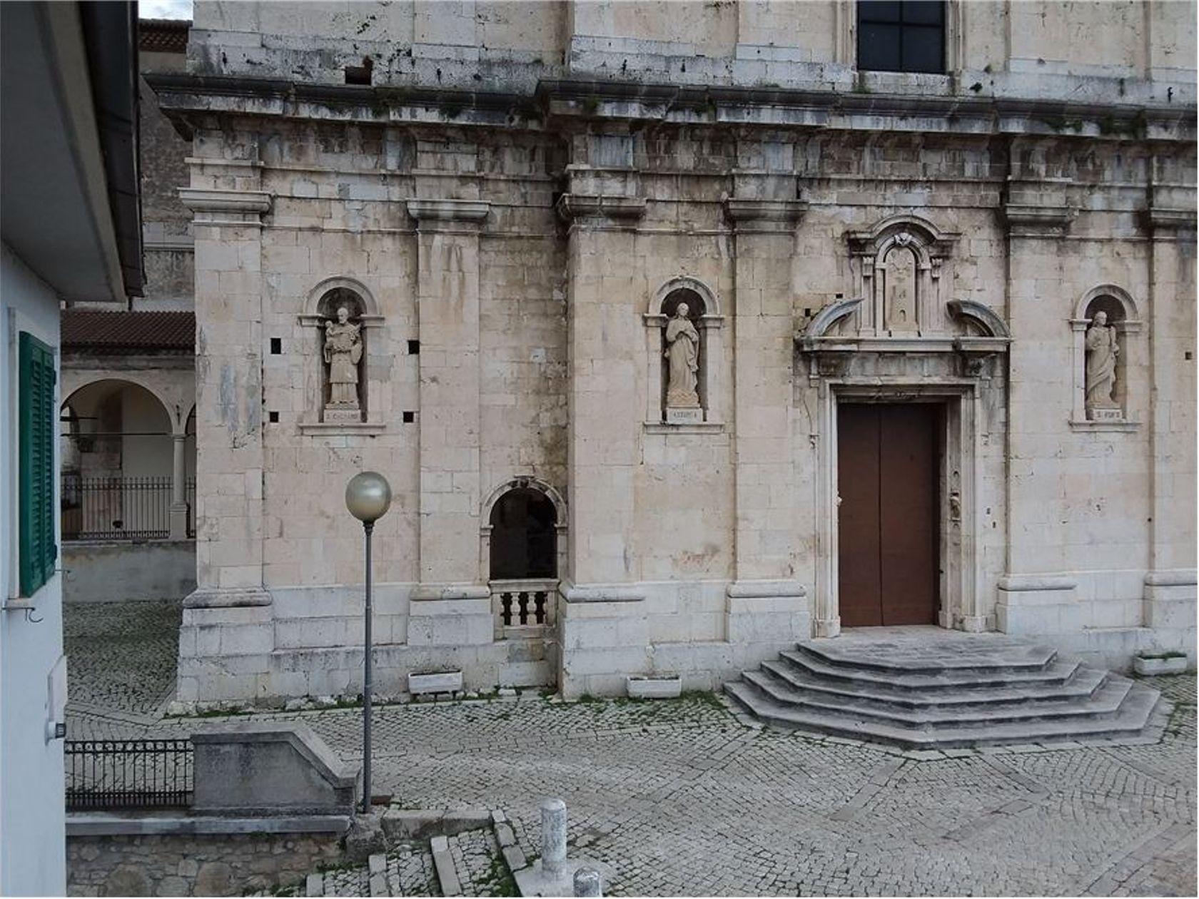 Casa Indipendente Castel di Sangro, AQ Vendita - Foto 16
